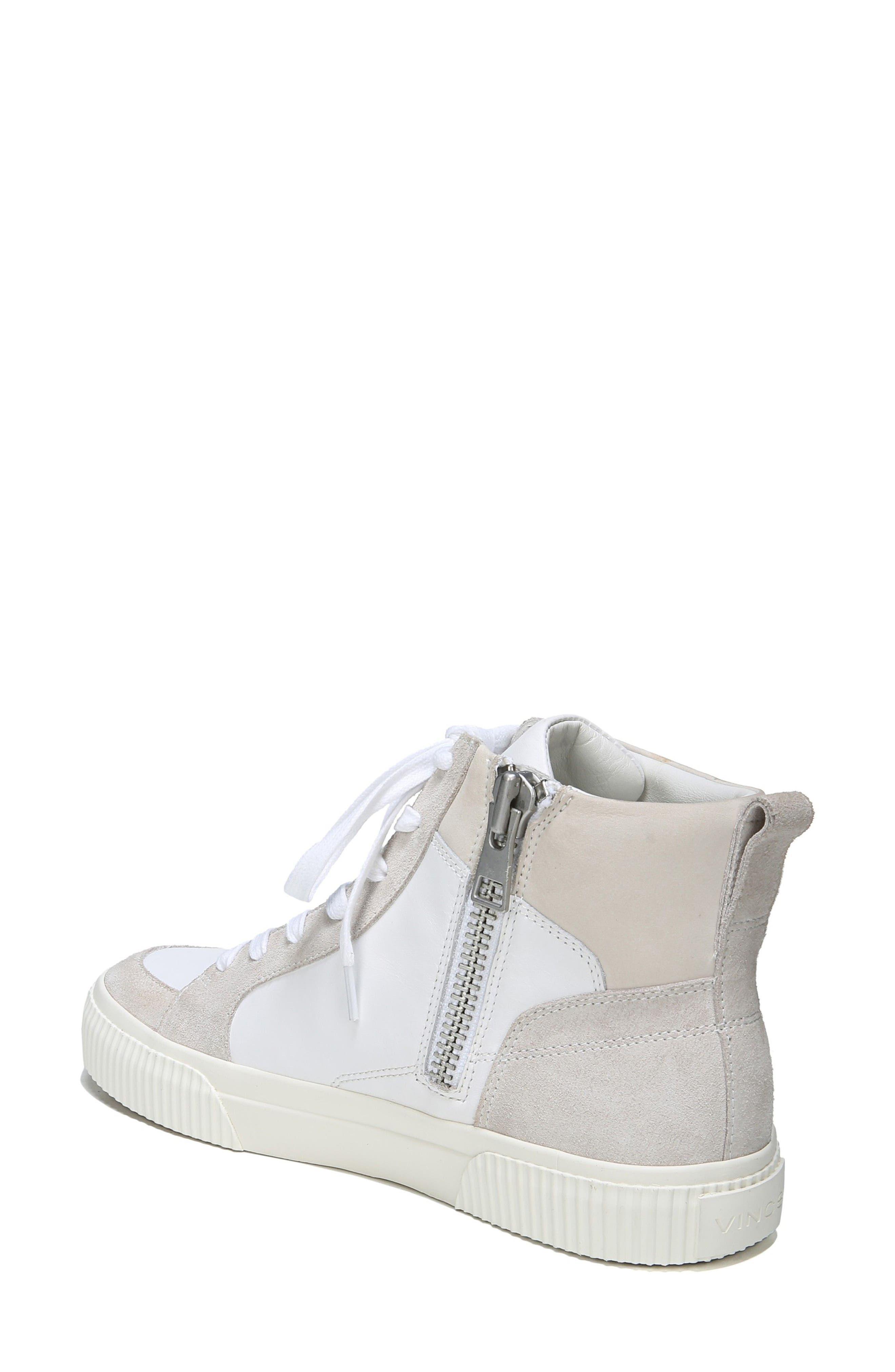 Kiles High-Top Sneaker,                             Alternate thumbnail 2, color,                             100