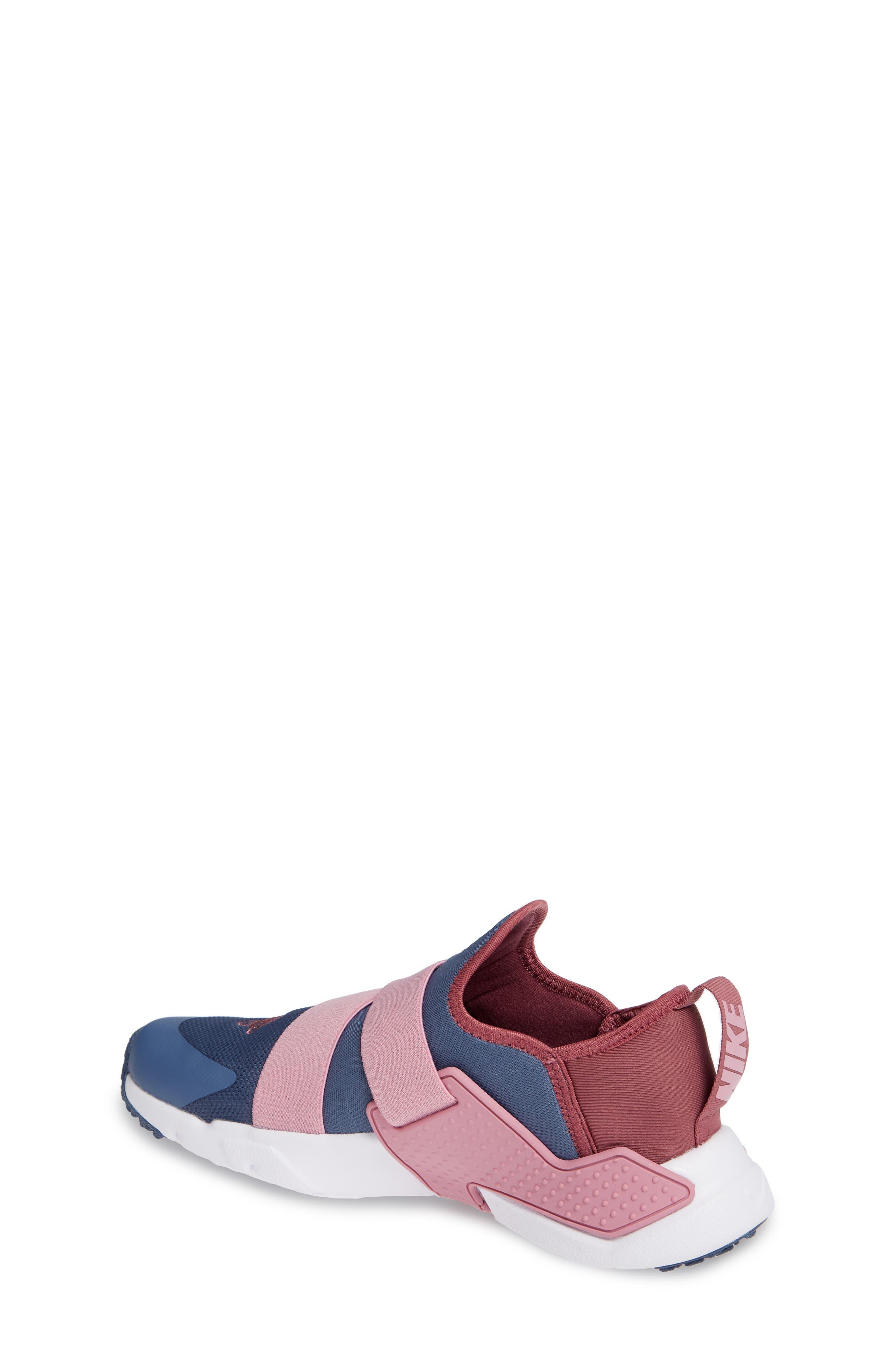 Huarache Extreme Sneaker,                             Alternate thumbnail 2, color,                             DIFFUSED BLUE
