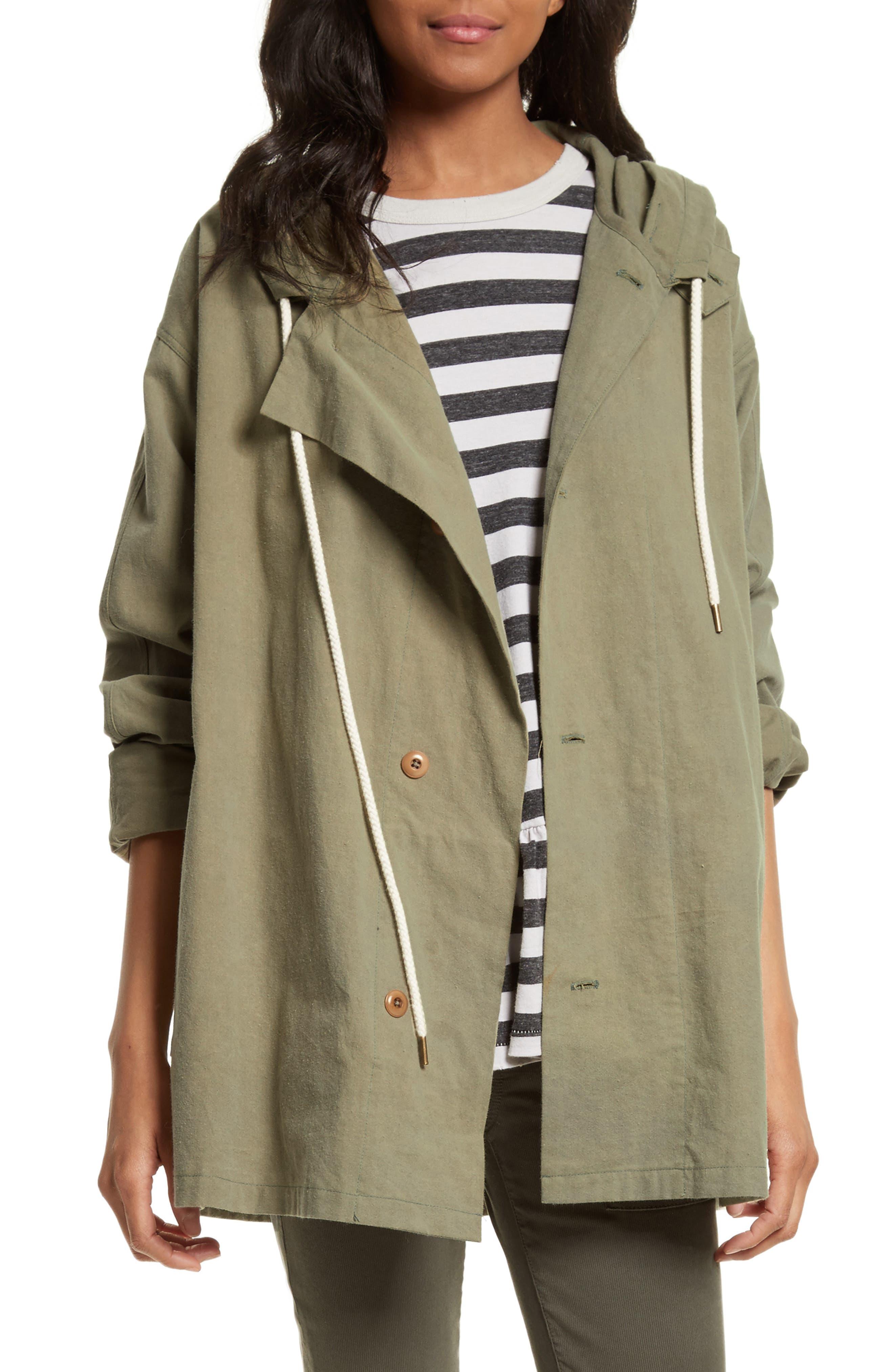 The Parka Jacket,                         Main,                         color, 300