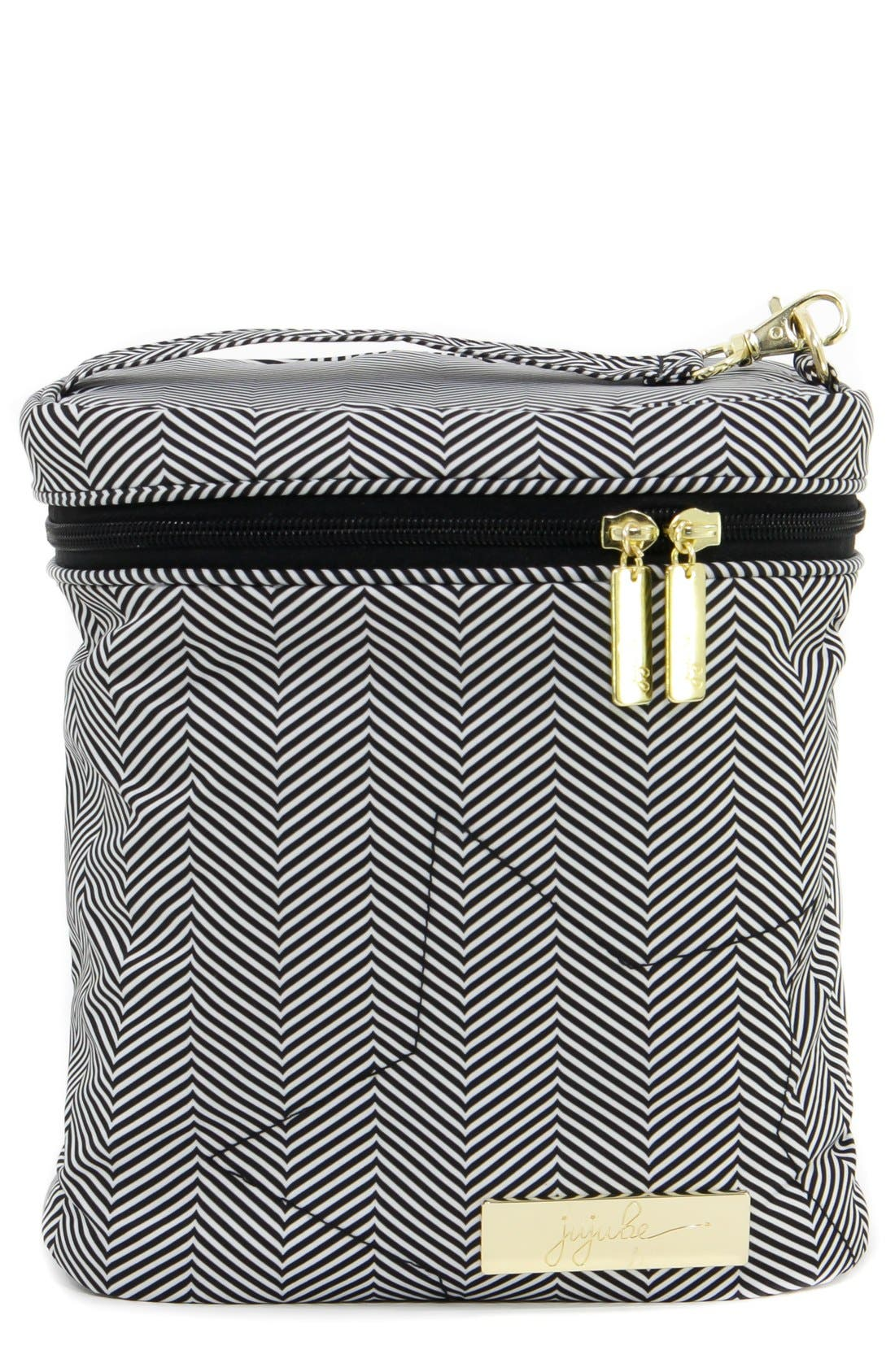 'Fuel Cell' Lunch Bag,                         Main,                         color, THE QUEEN OF THE NILE