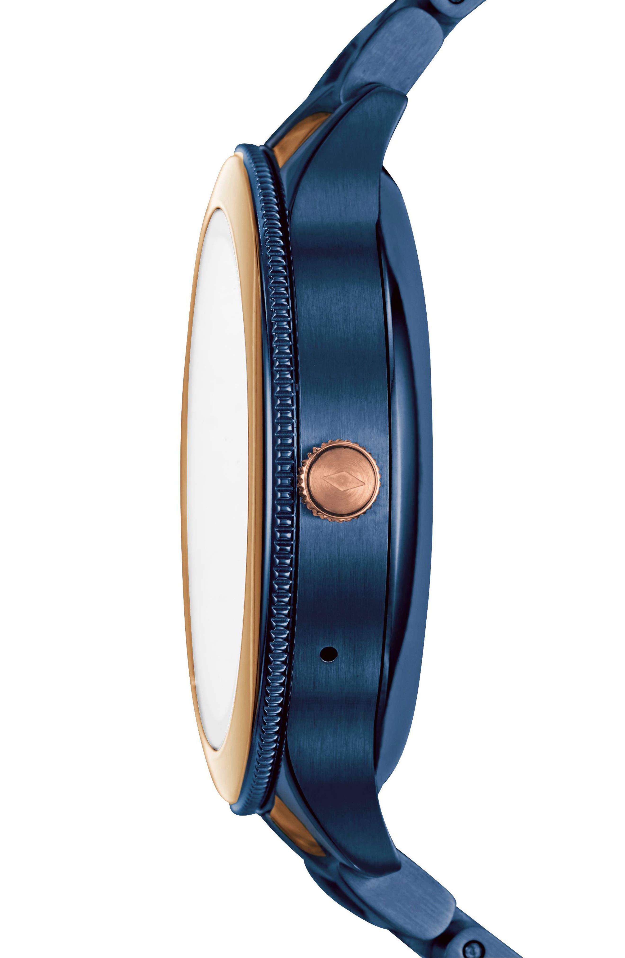 Venture Gen 3 Bracelet Smartwatch, 42mm,                             Alternate thumbnail 6, color,