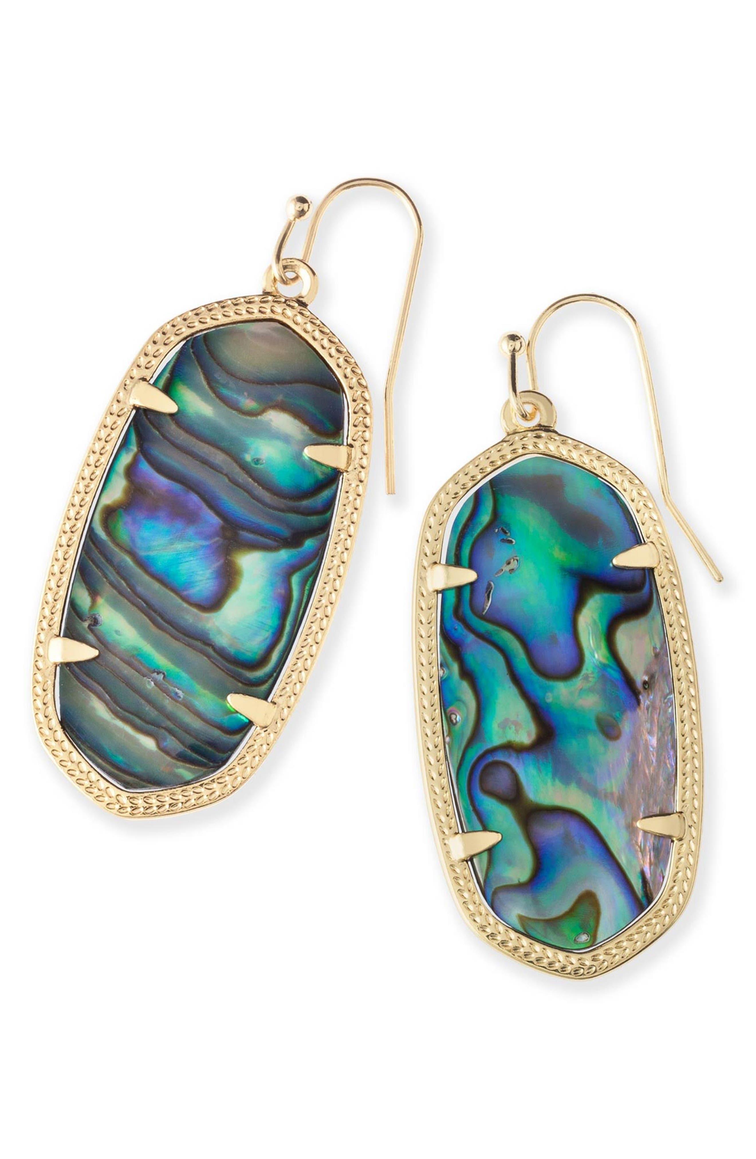 Kendra Scott Elle Drop Earrings Photo Nordstrom