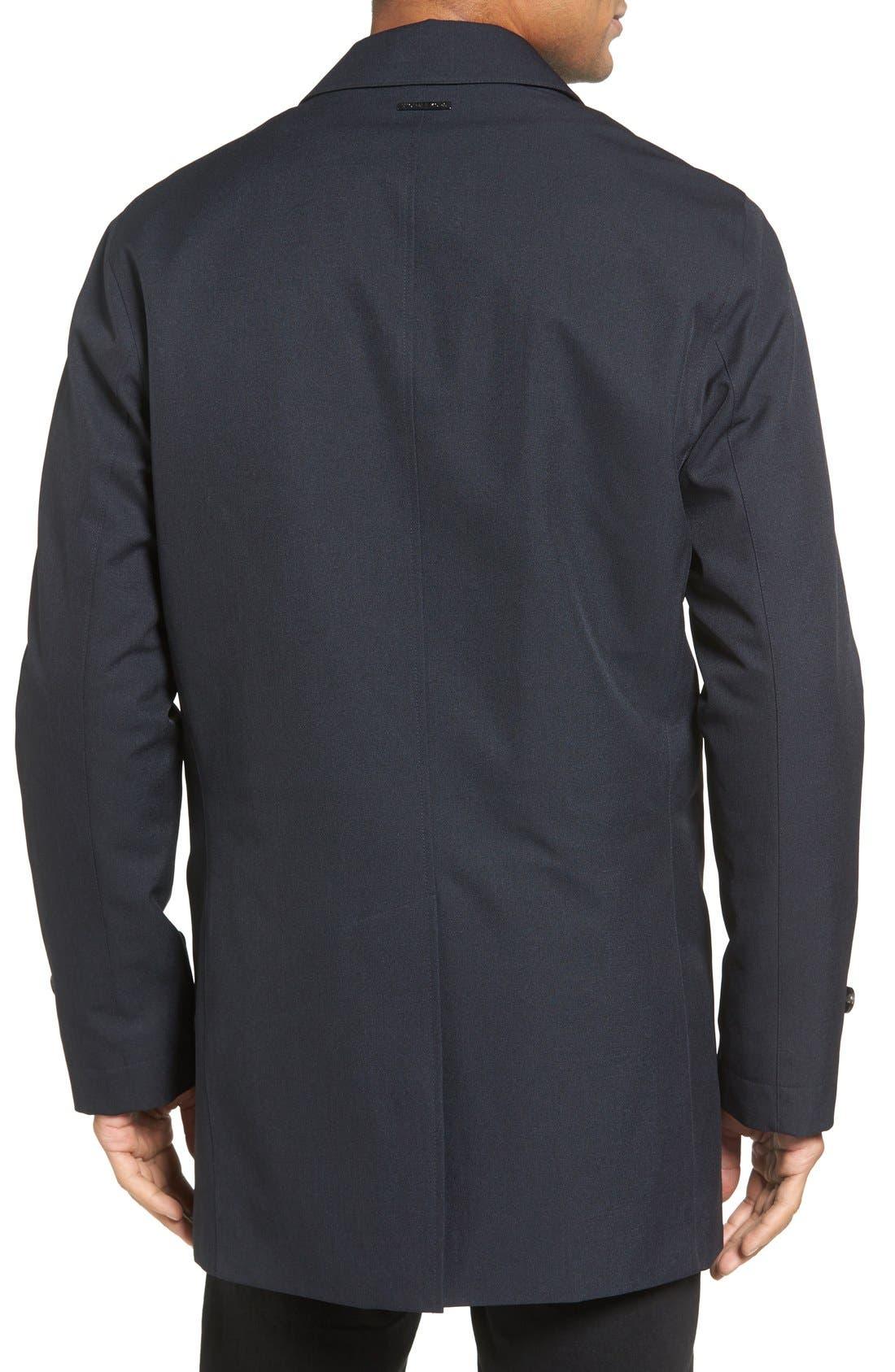 Waterproof Jacket,                             Alternate thumbnail 2, color,                             003