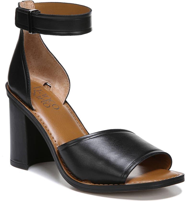 a44ca0a1c Franco Sarto Caia Ankle Strap Sandal (Women)