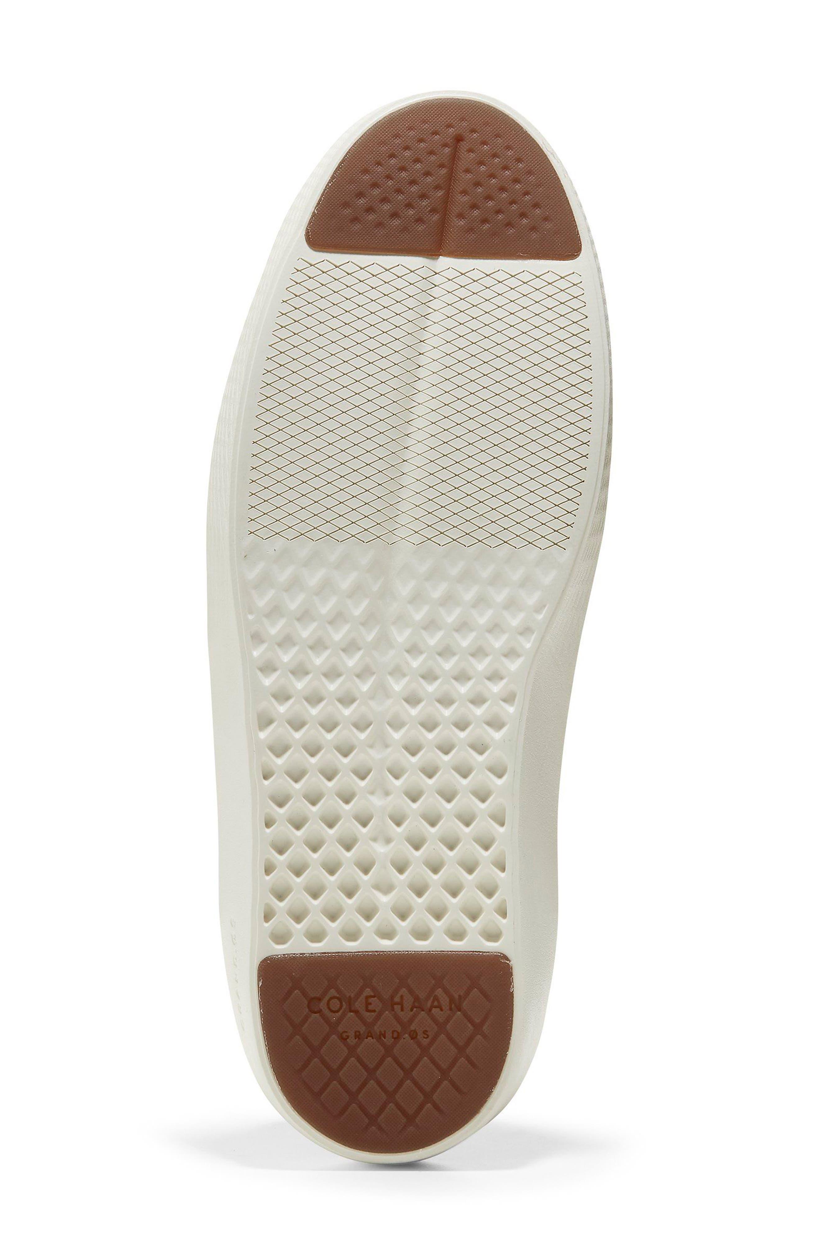 GrandPro Deck Sneaker,                             Alternate thumbnail 6, color,                             250