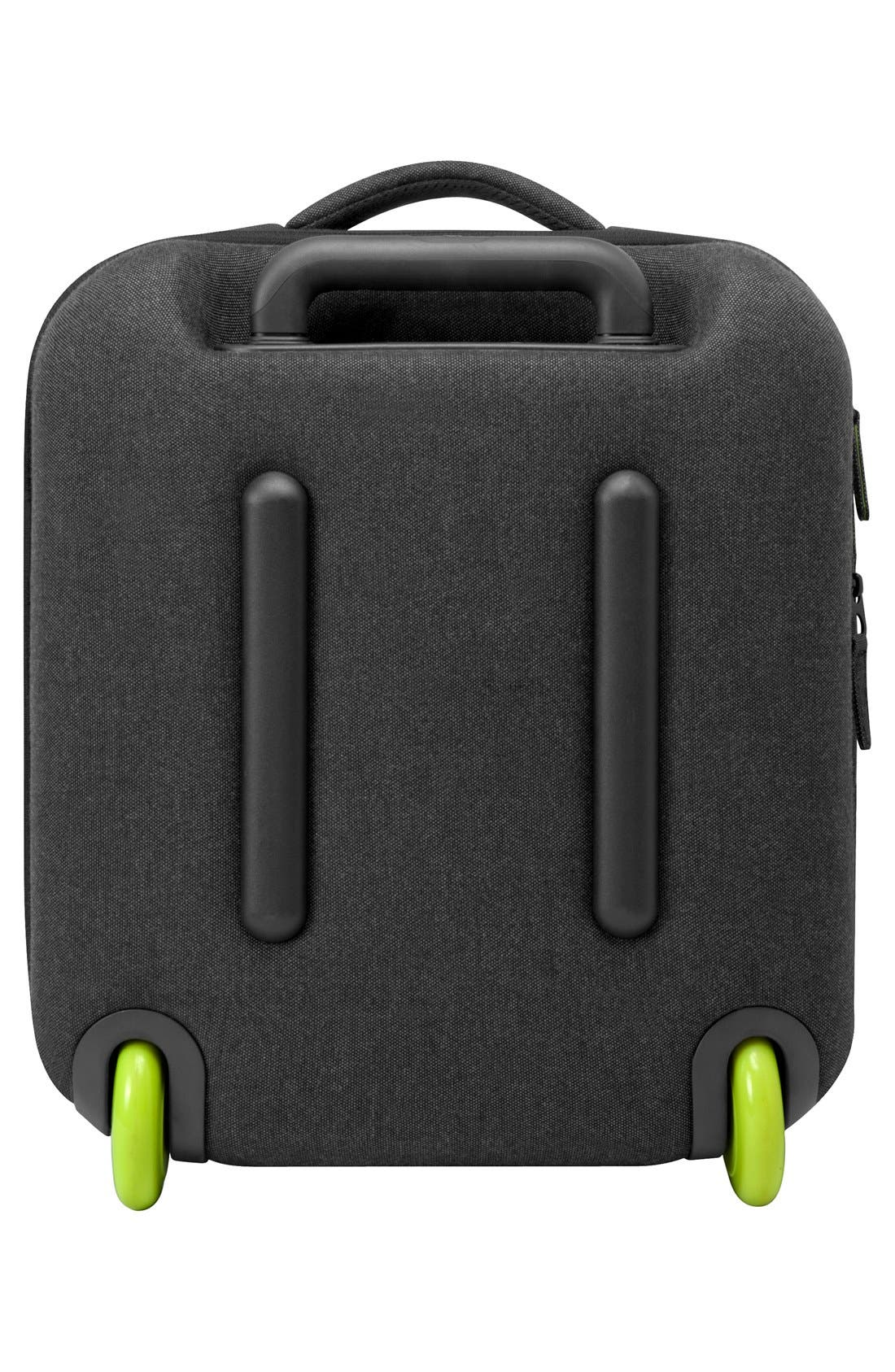 EO Wheeled Briefcase,                             Alternate thumbnail 5, color,                             001