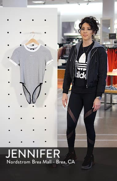 Sportswear Essential Women's Bodysuit, sales video thumbnail