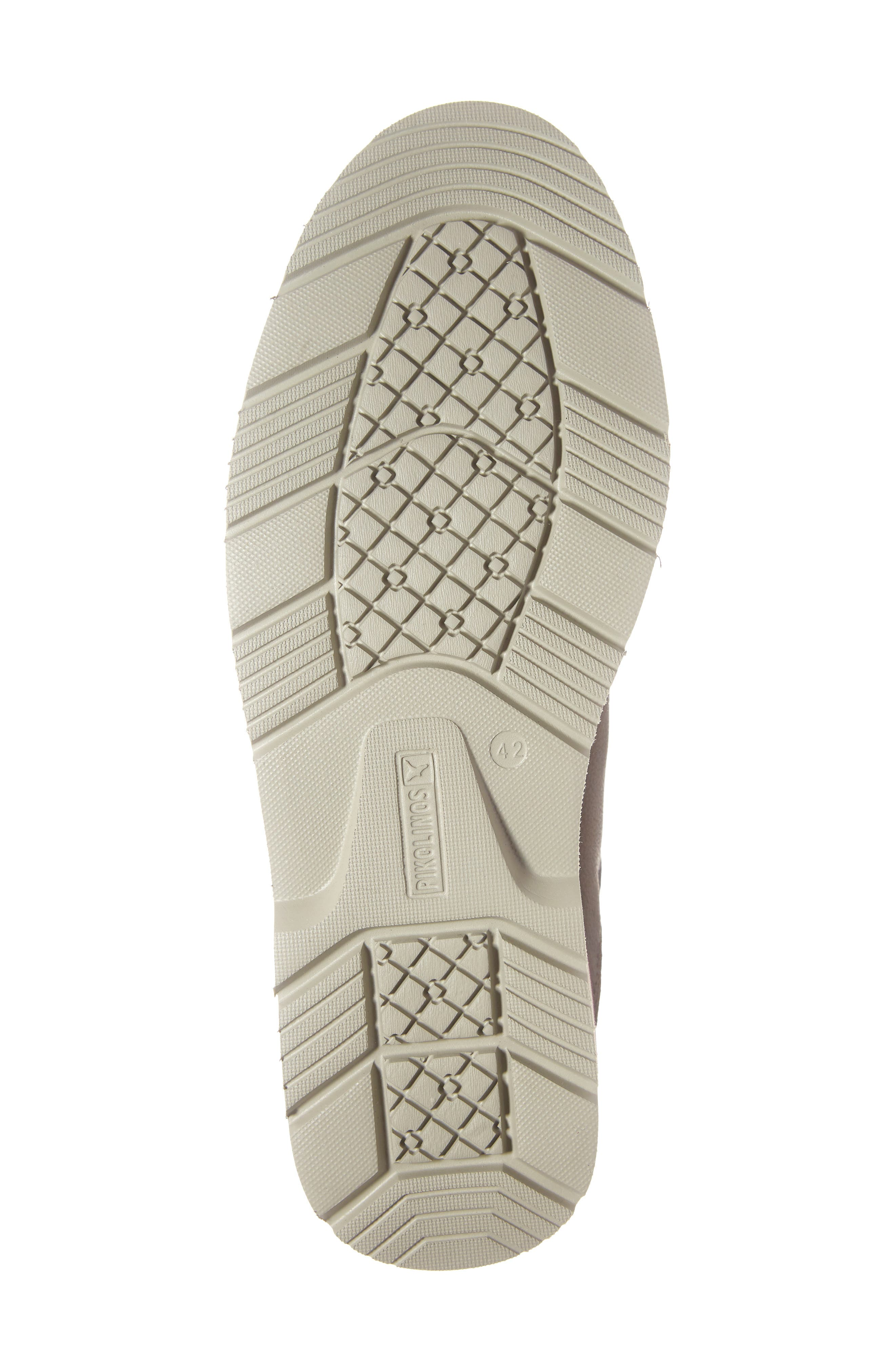 LLeida Plain Toe Boot,                             Alternate thumbnail 6, color,                             617