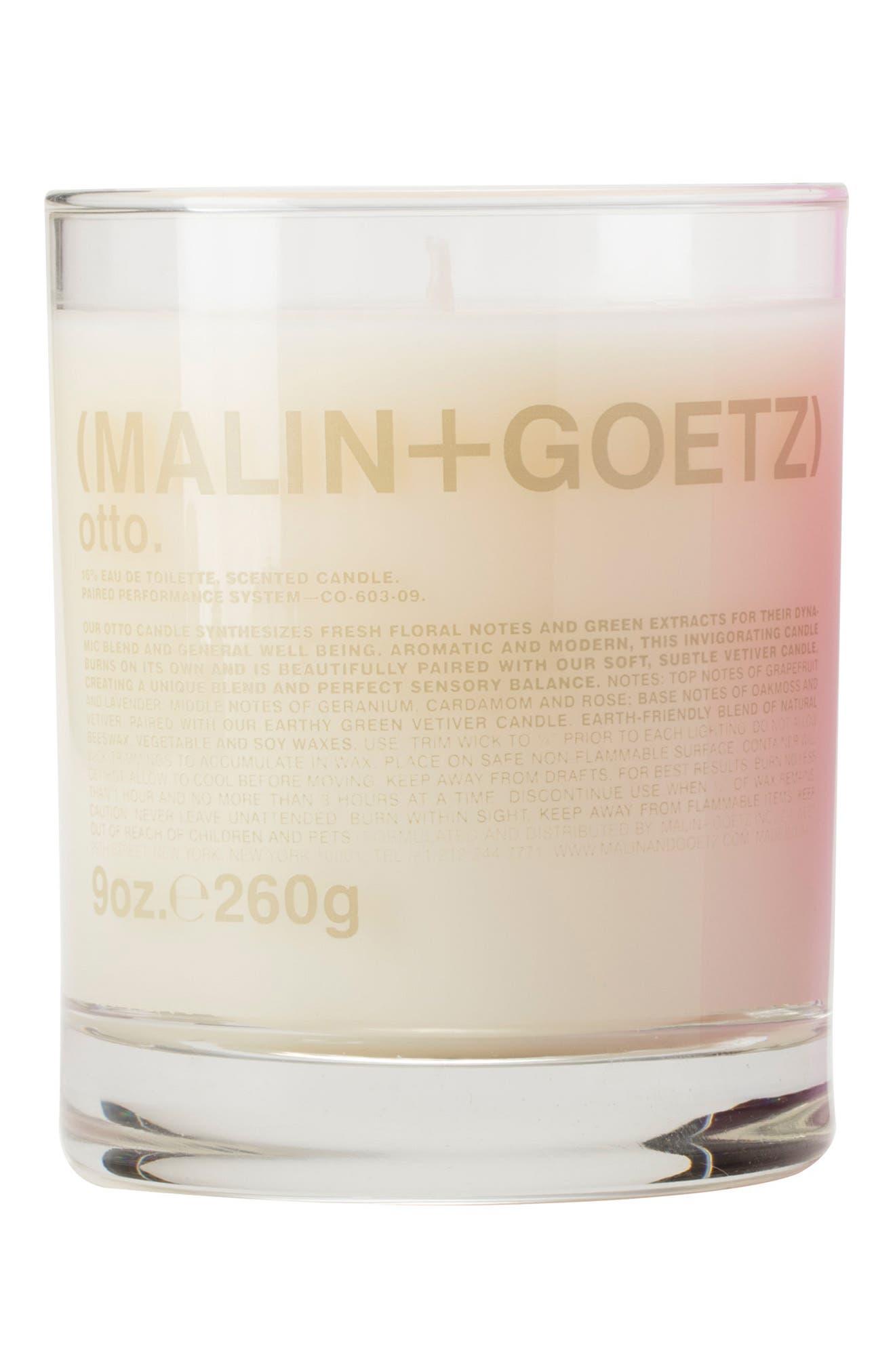 Malin + Goetz Candle,                             Alternate thumbnail 2, color,                             OTTO