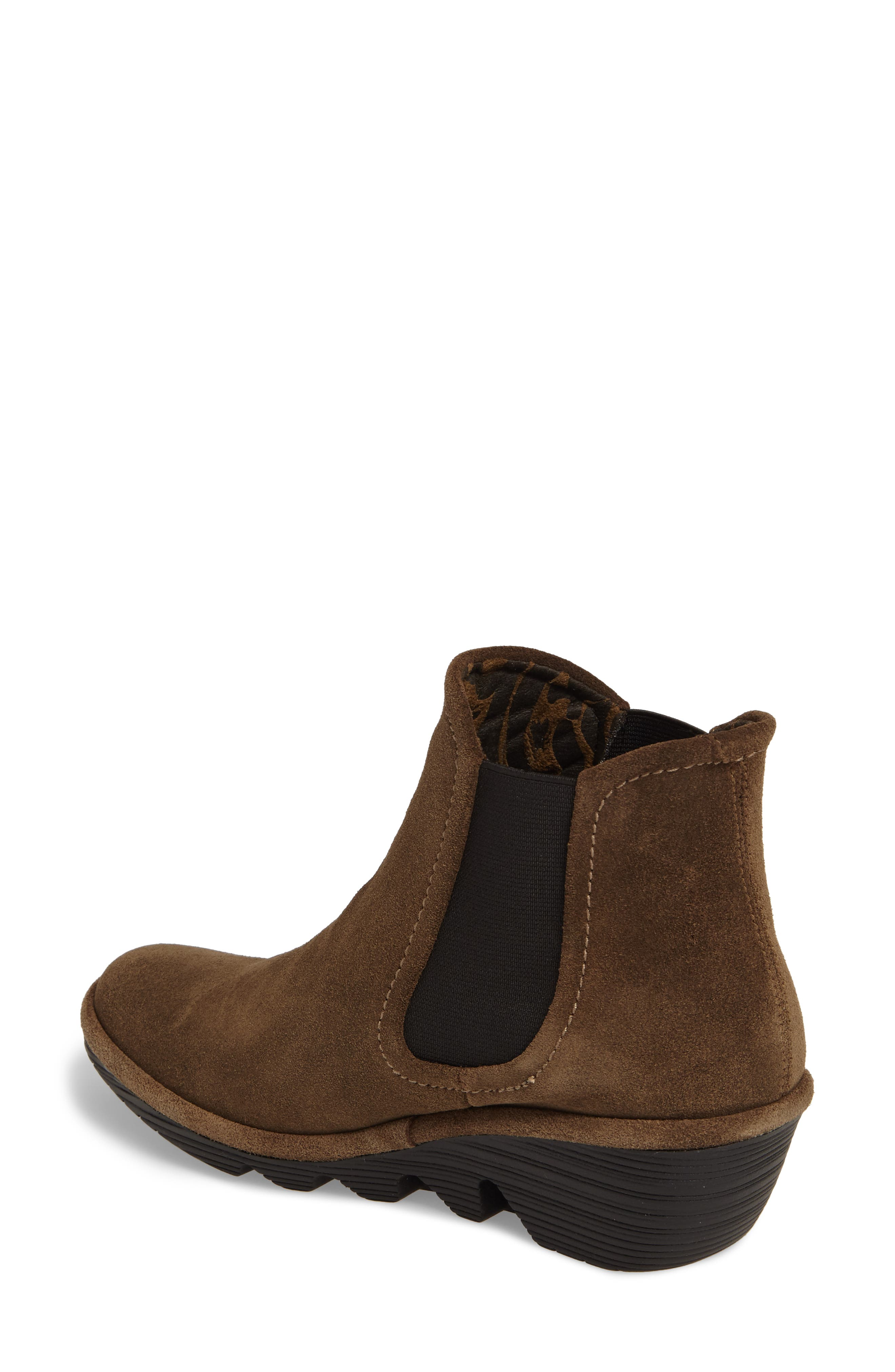 'Phil' Chelsea Boot,                             Alternate thumbnail 8, color,