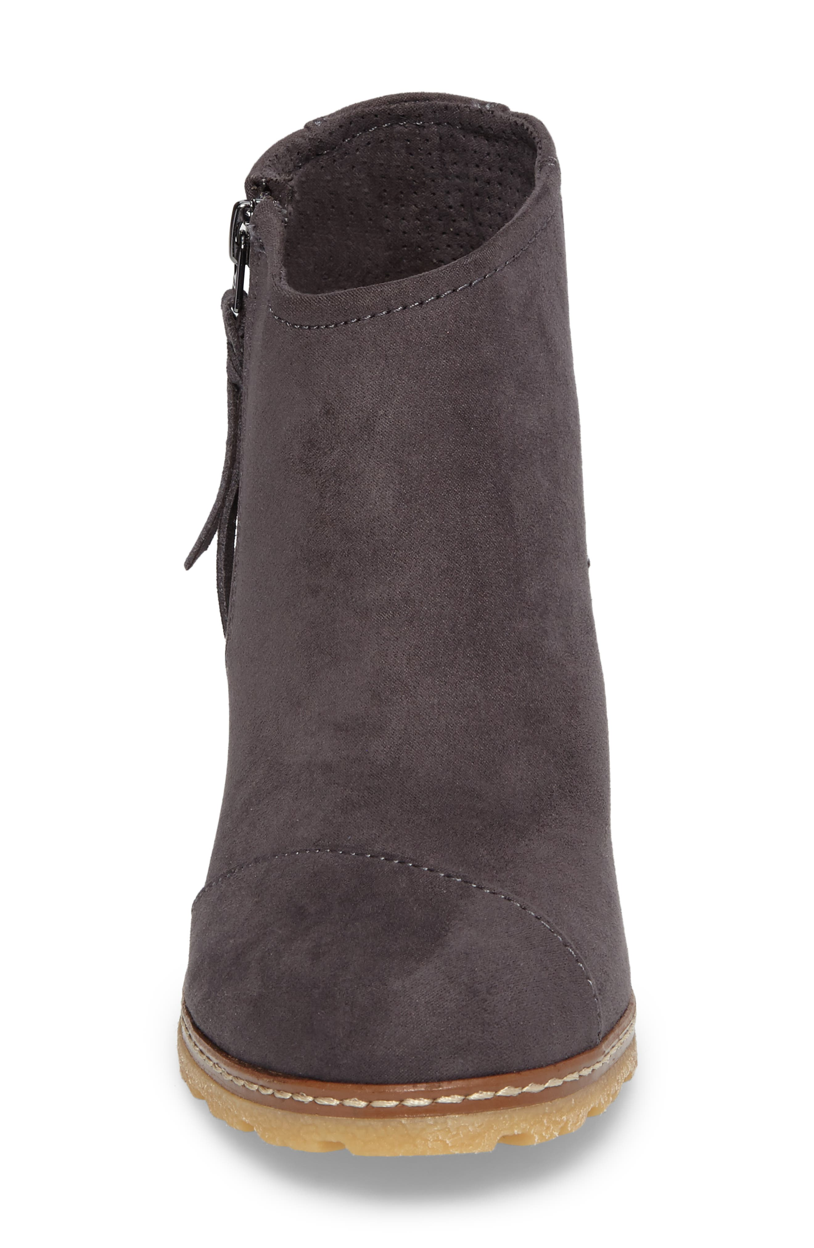 Avery Wedge Bootie,                             Alternate thumbnail 14, color,