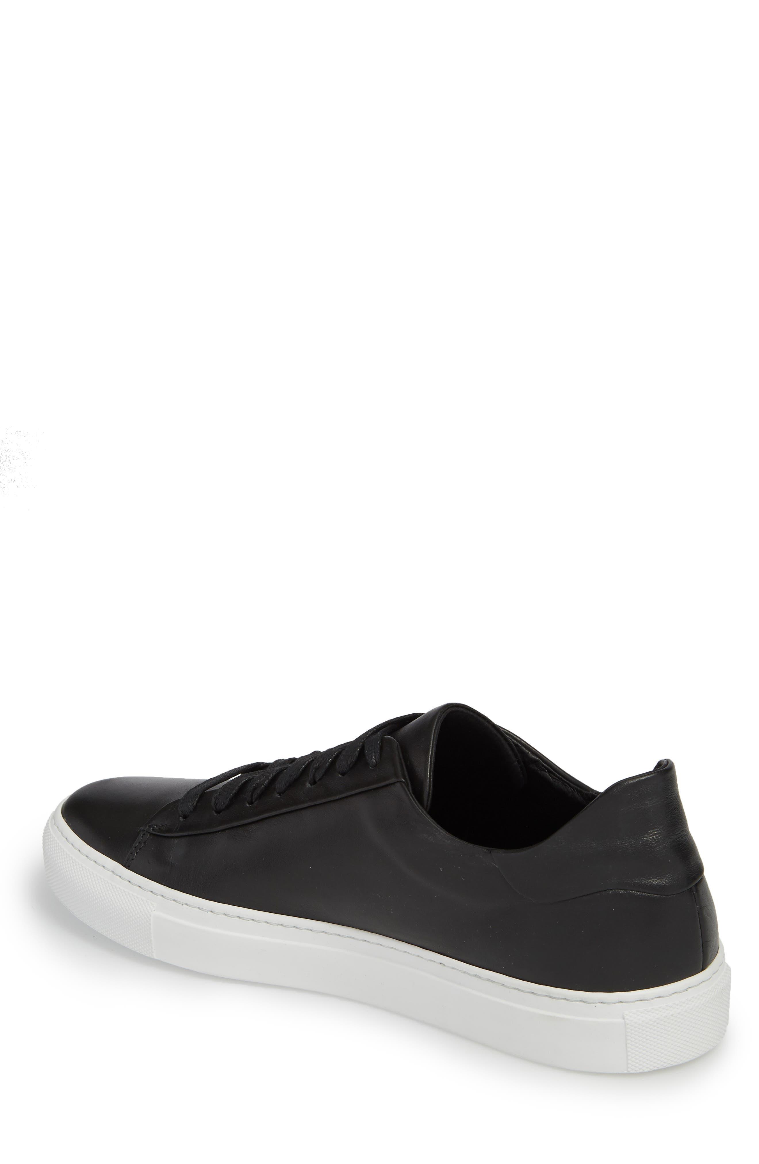 Court Sneaker,                             Alternate thumbnail 4, color,
