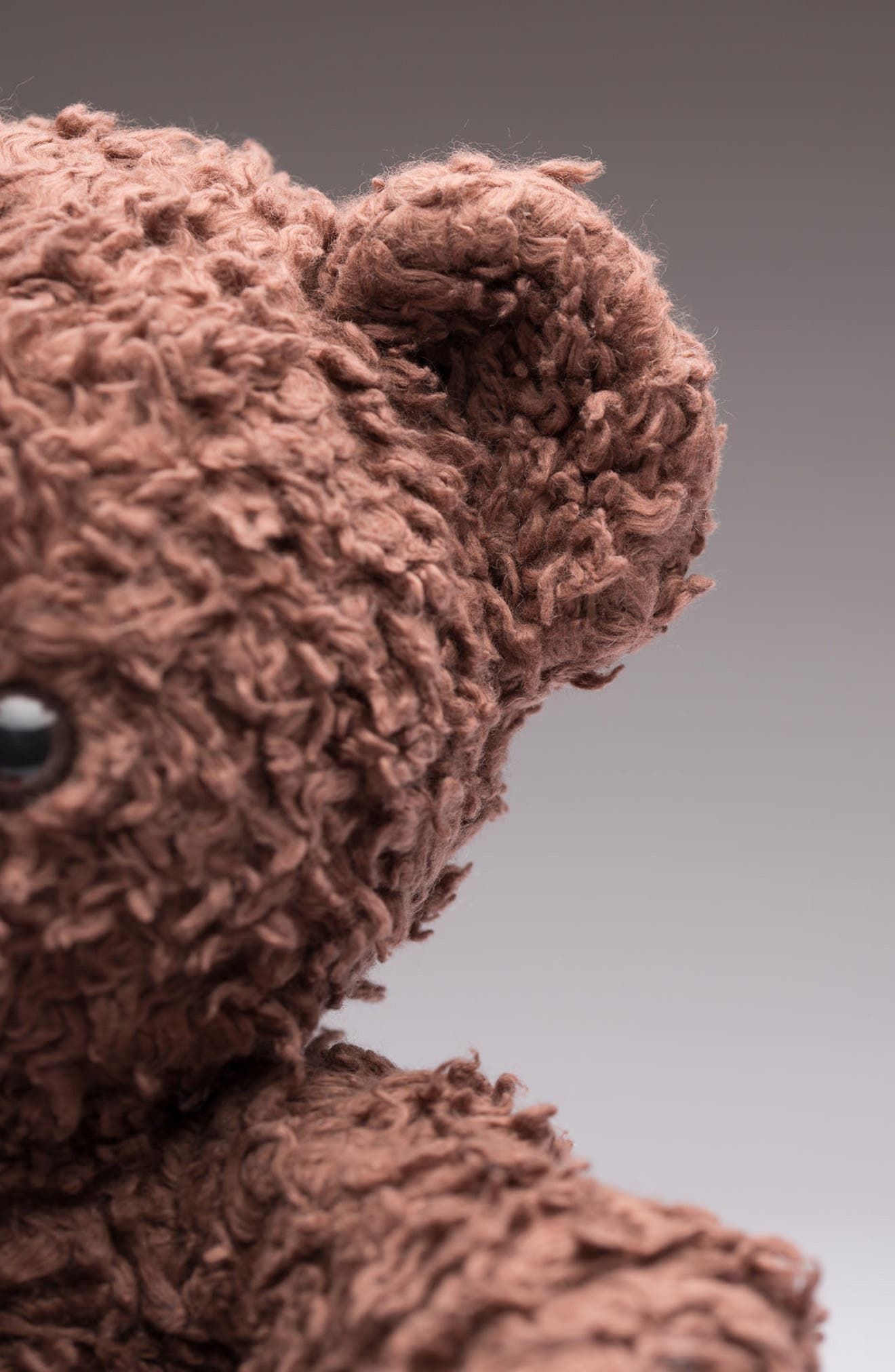 Medium Stuffed Bear,                             Alternate thumbnail 18, color,