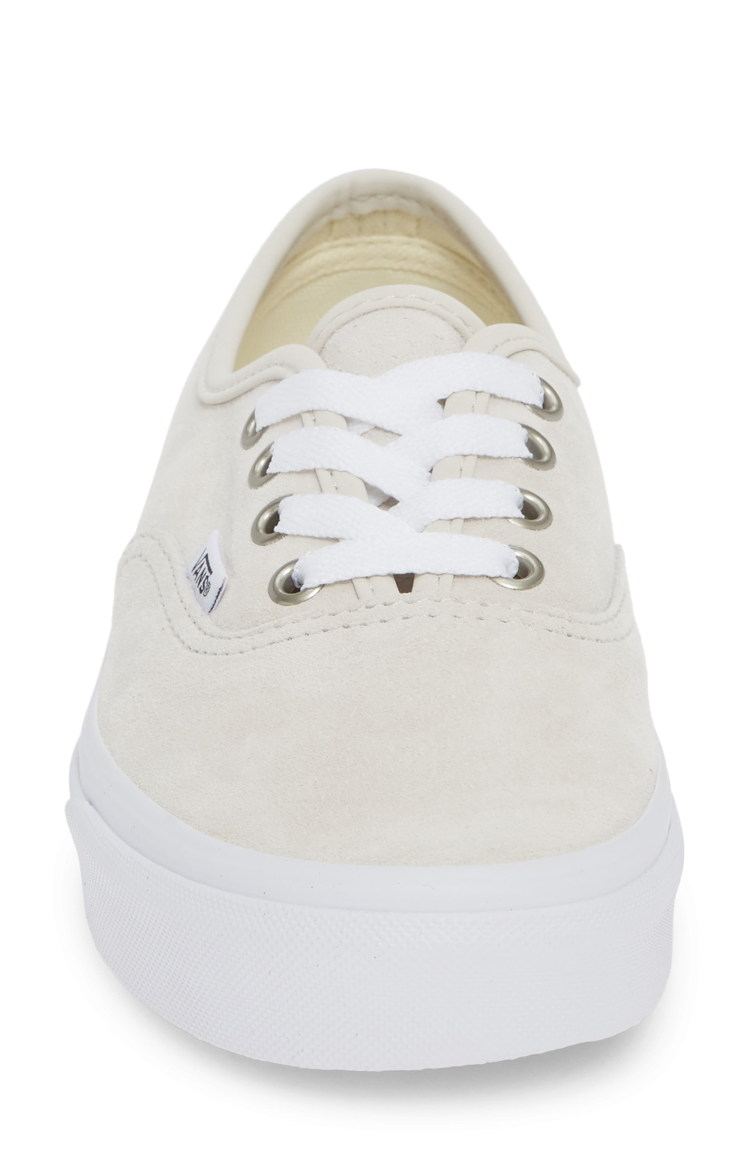 UA Authentic Sneaker,                             Alternate thumbnail 4, color,                             270