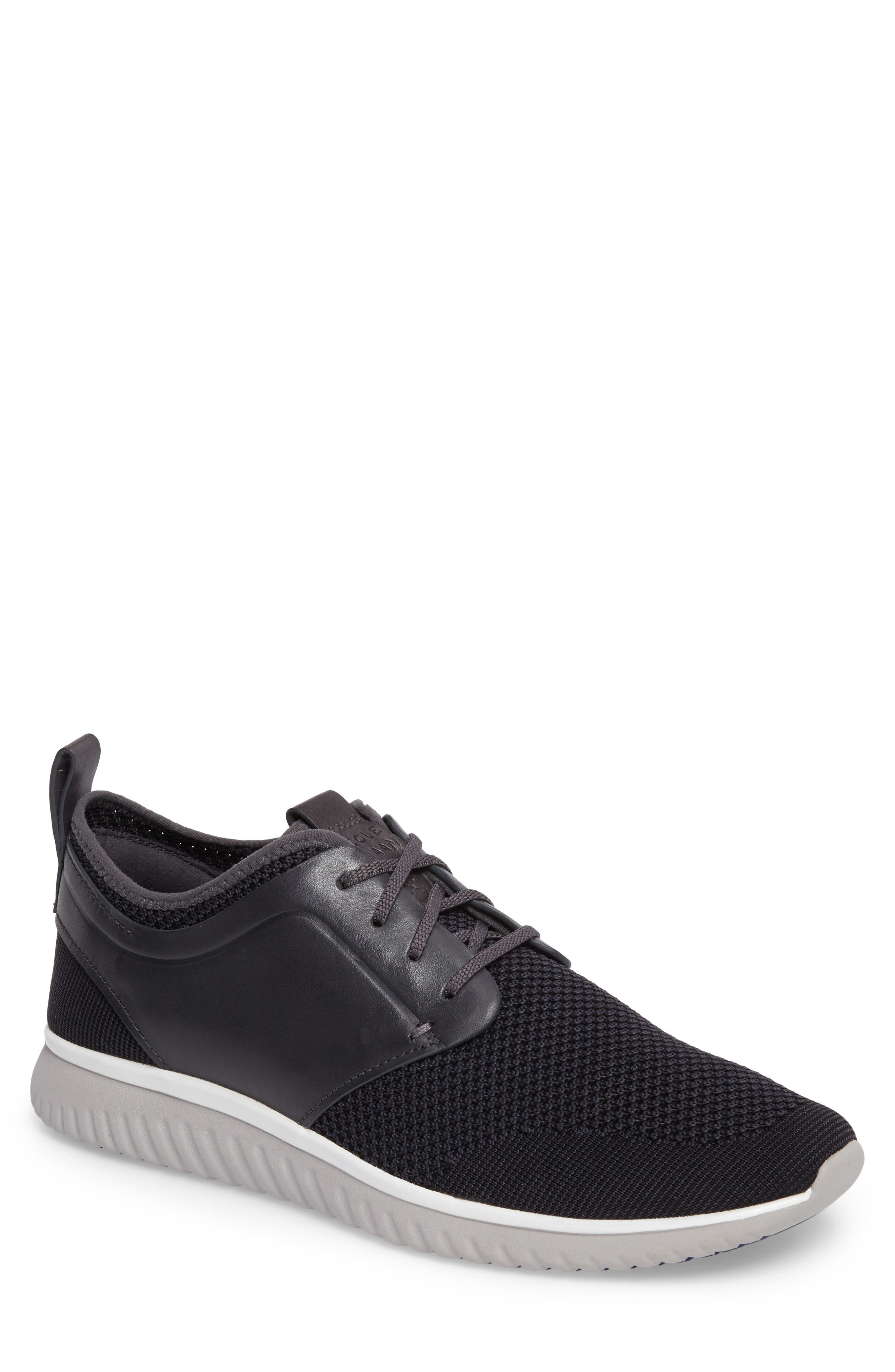 Grand Motion Knit Oxford,                         Main,                         color, 020