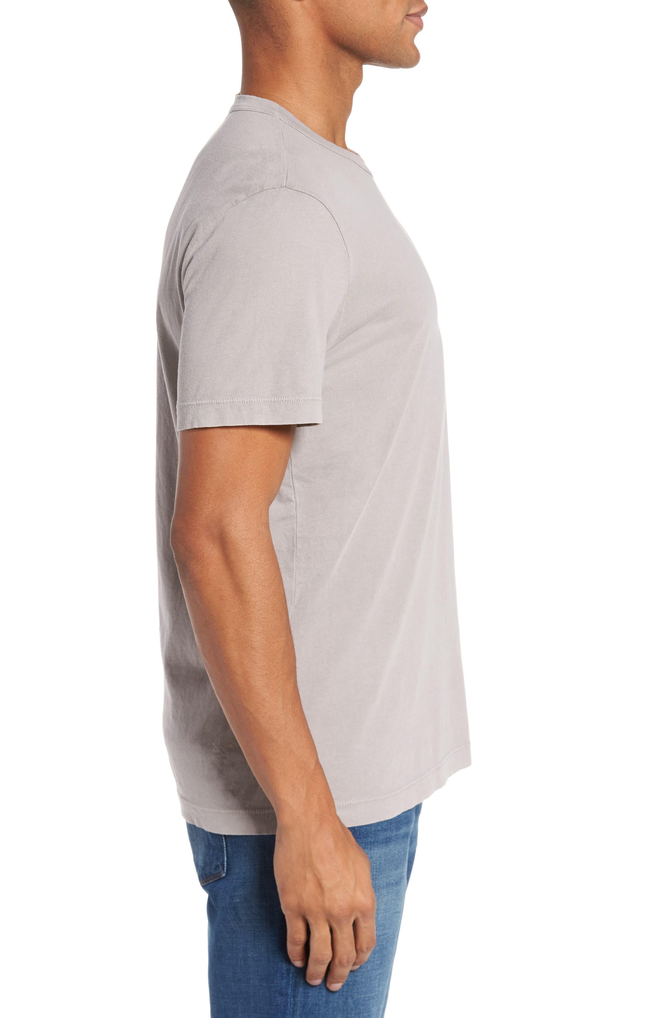 Crewneck Jersey T-Shirt,                             Alternate thumbnail 315, color,