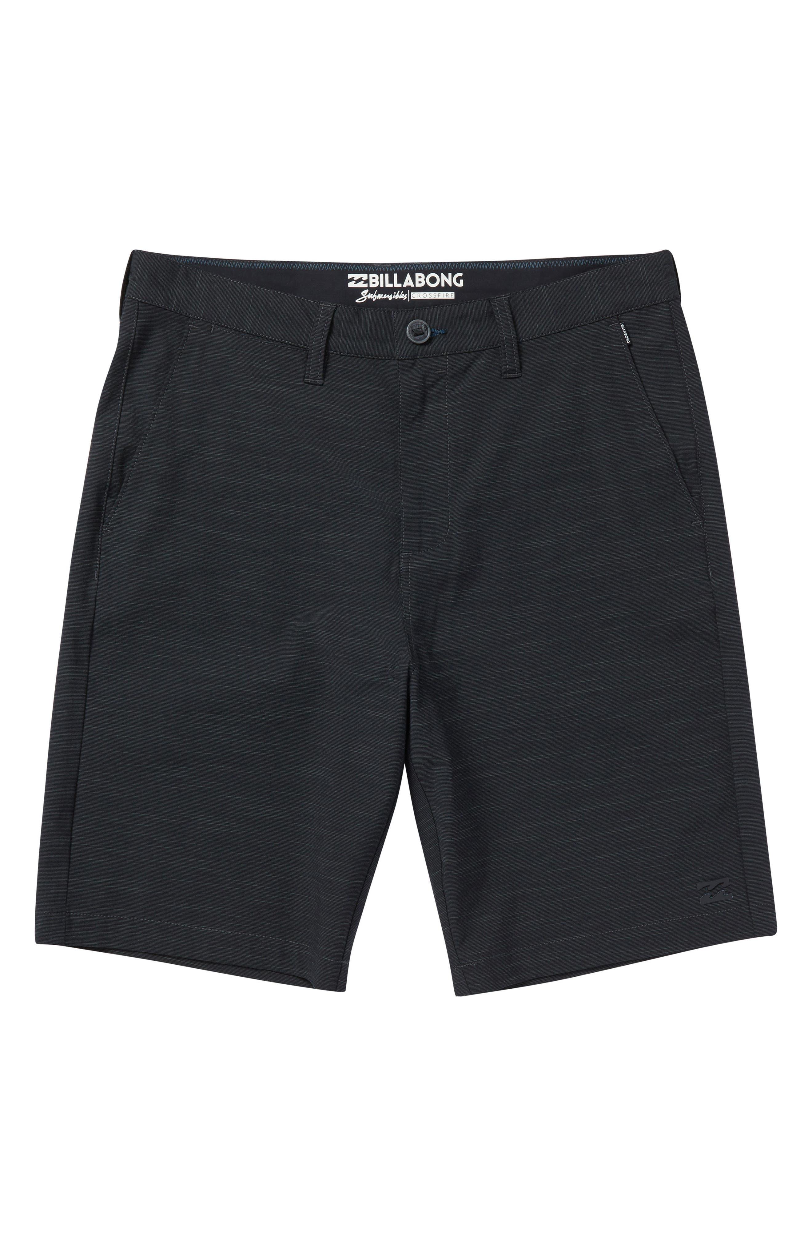 Crossfire X Hybrid Shorts,                         Main,                         color, 001