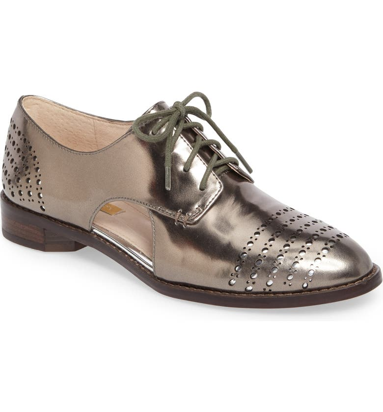 Louise Et Cie Felta Cutout Oxford Women Nordstrom