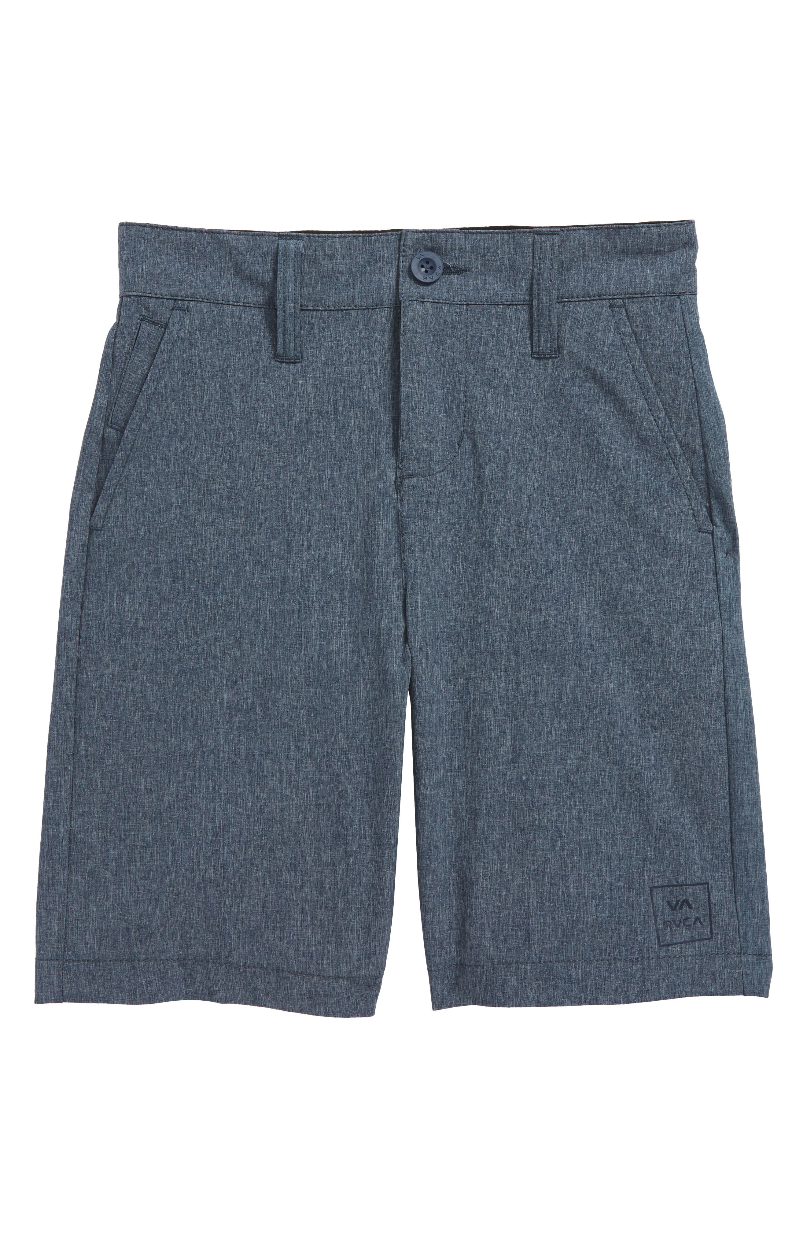 All the Way Hybrid Shorts,                         Main,                         color,