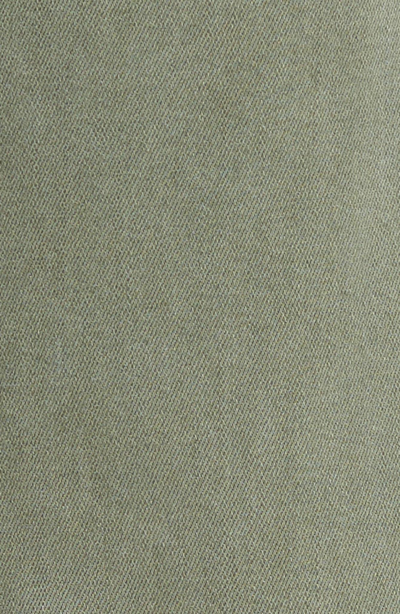 Transcend - Lennox Slim Fit Jeans,                             Alternate thumbnail 5, color,                             300