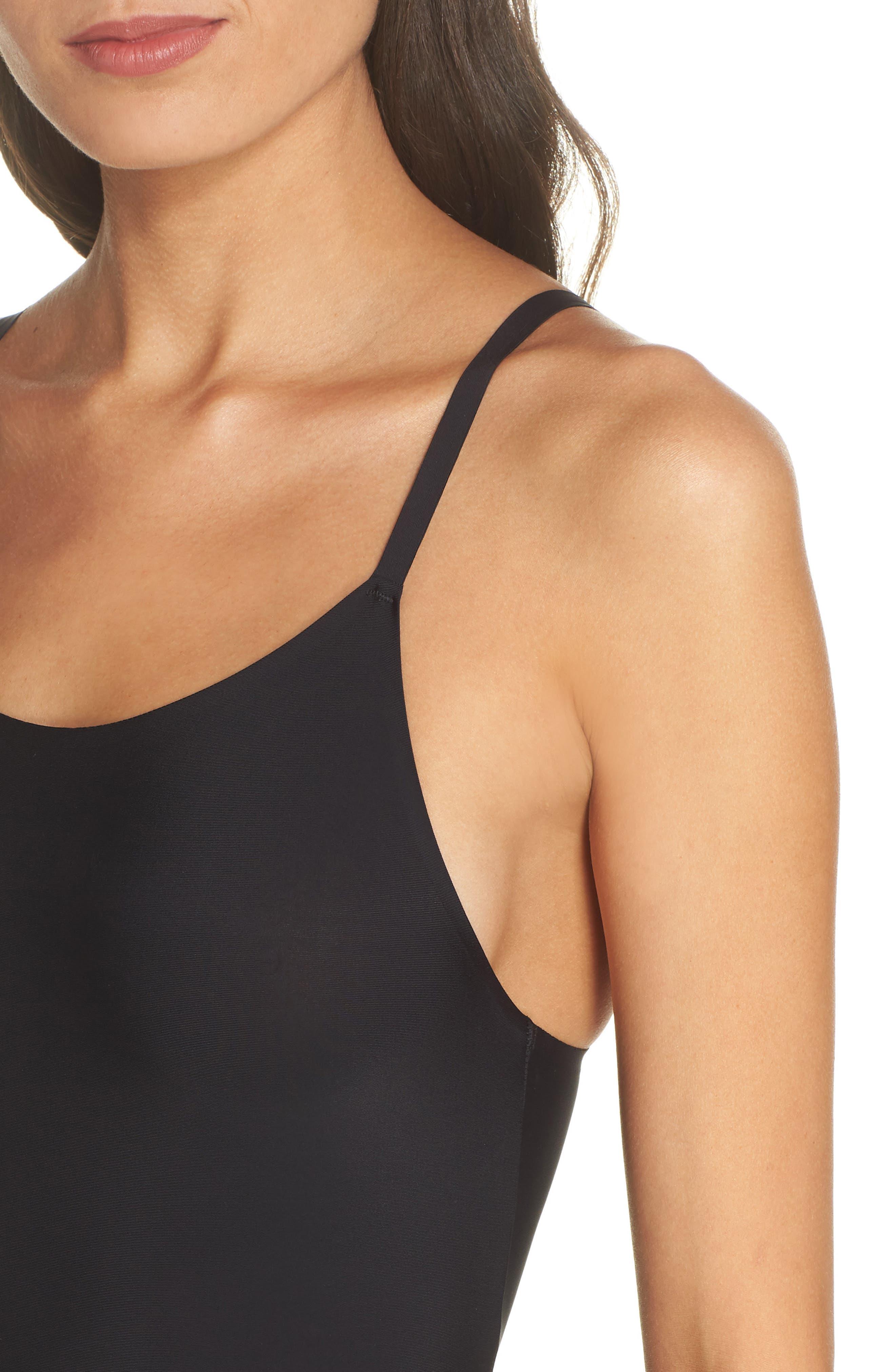 Skinz Bodysuit,                             Alternate thumbnail 2, color,                             001