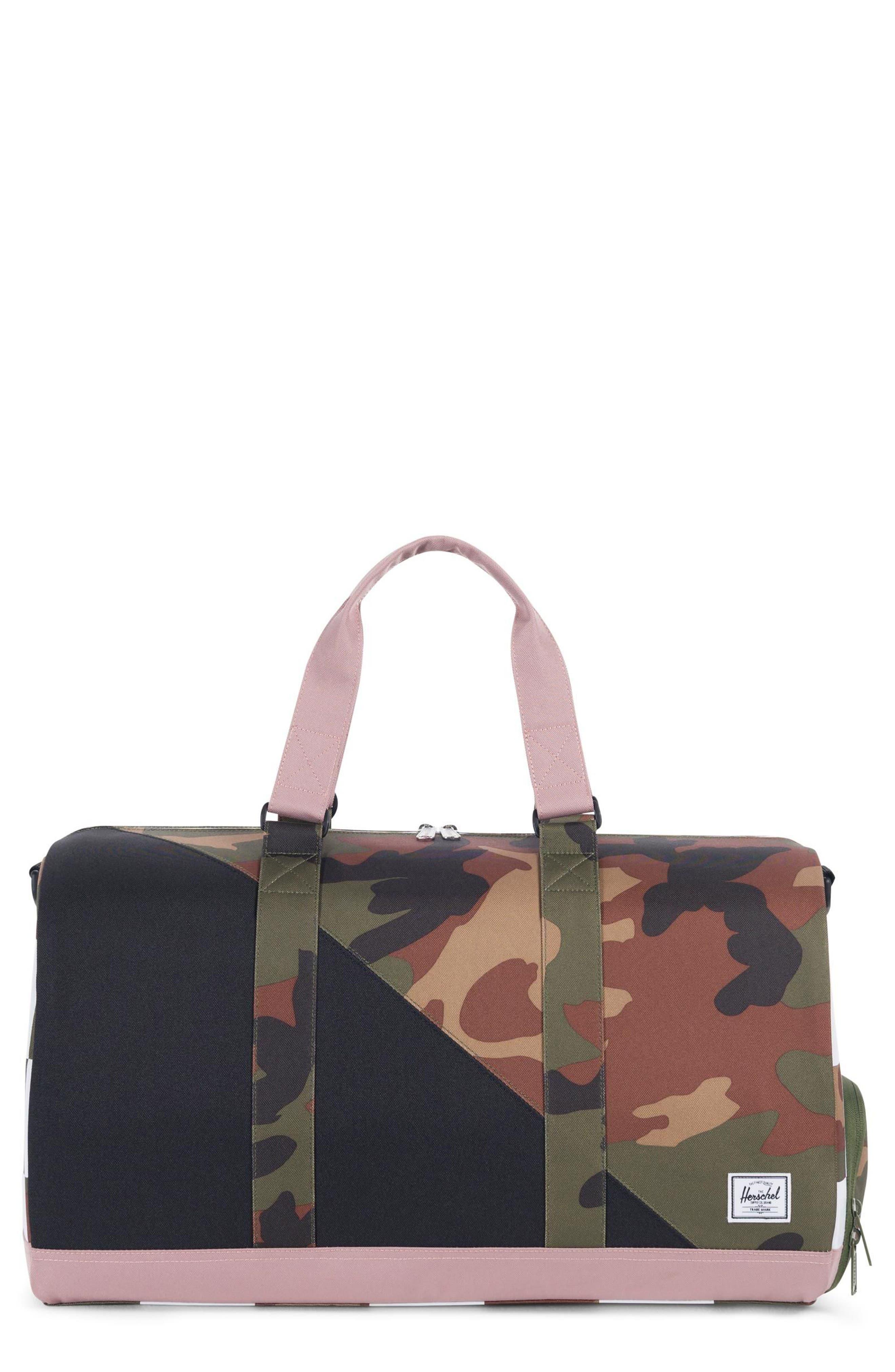 Novel Kaleidoscope Duffel Bag,                         Main,                         color, 001