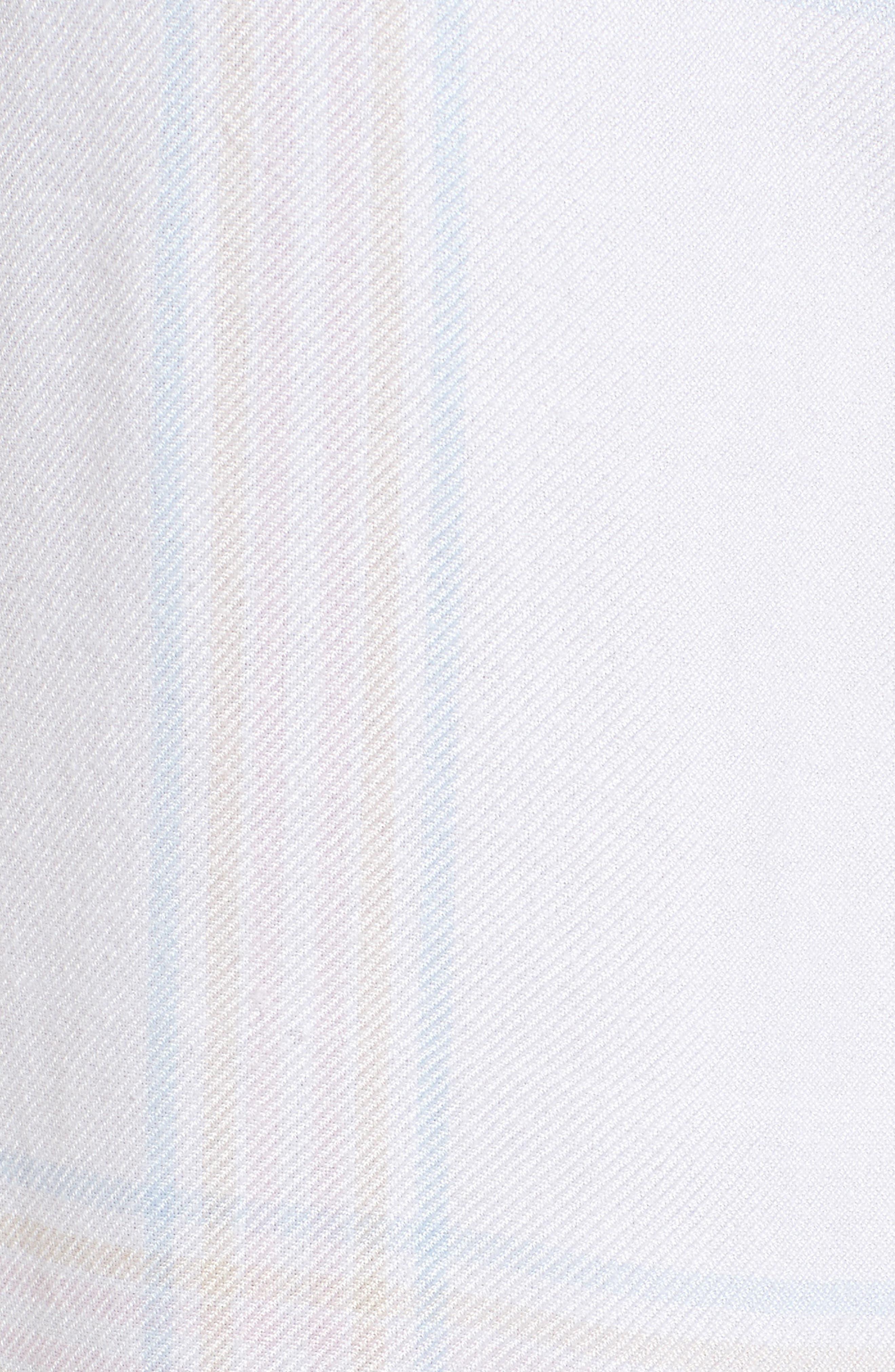 Hunter Plaid Shirt,                             Alternate thumbnail 631, color,