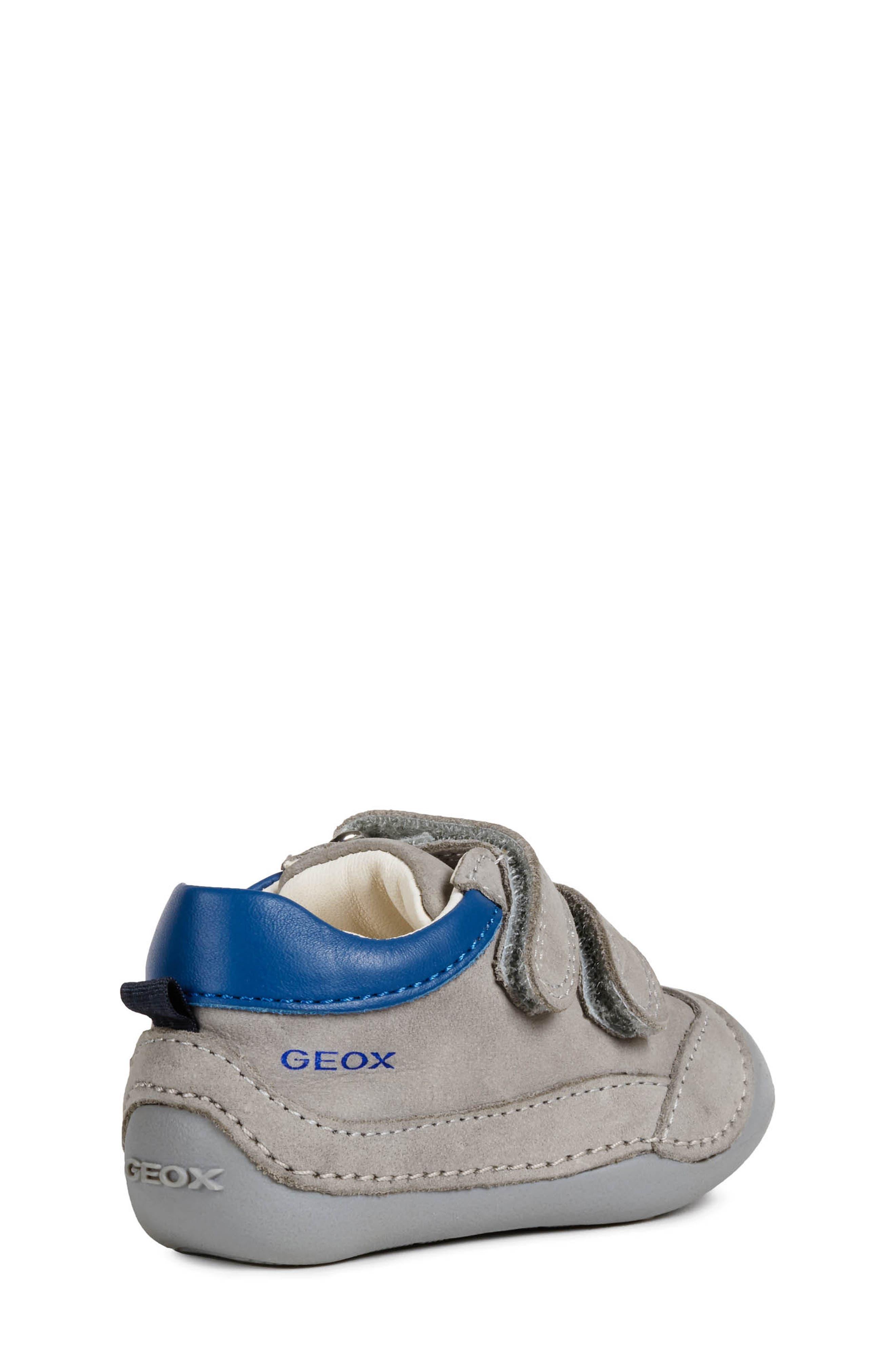 Tutim Sneaker,                             Alternate thumbnail 7, color,                             GREY/ ROYAL