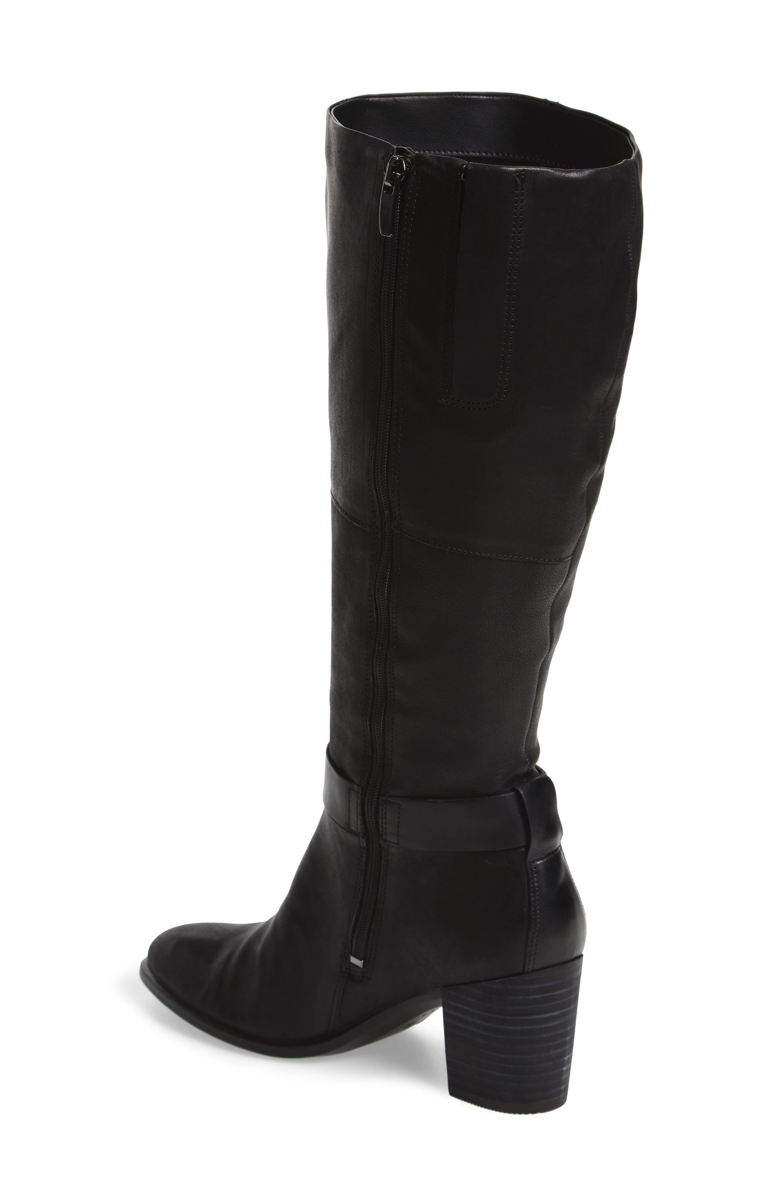 Shape 55 Tall Boot,                             Alternate thumbnail 2, color,                             001