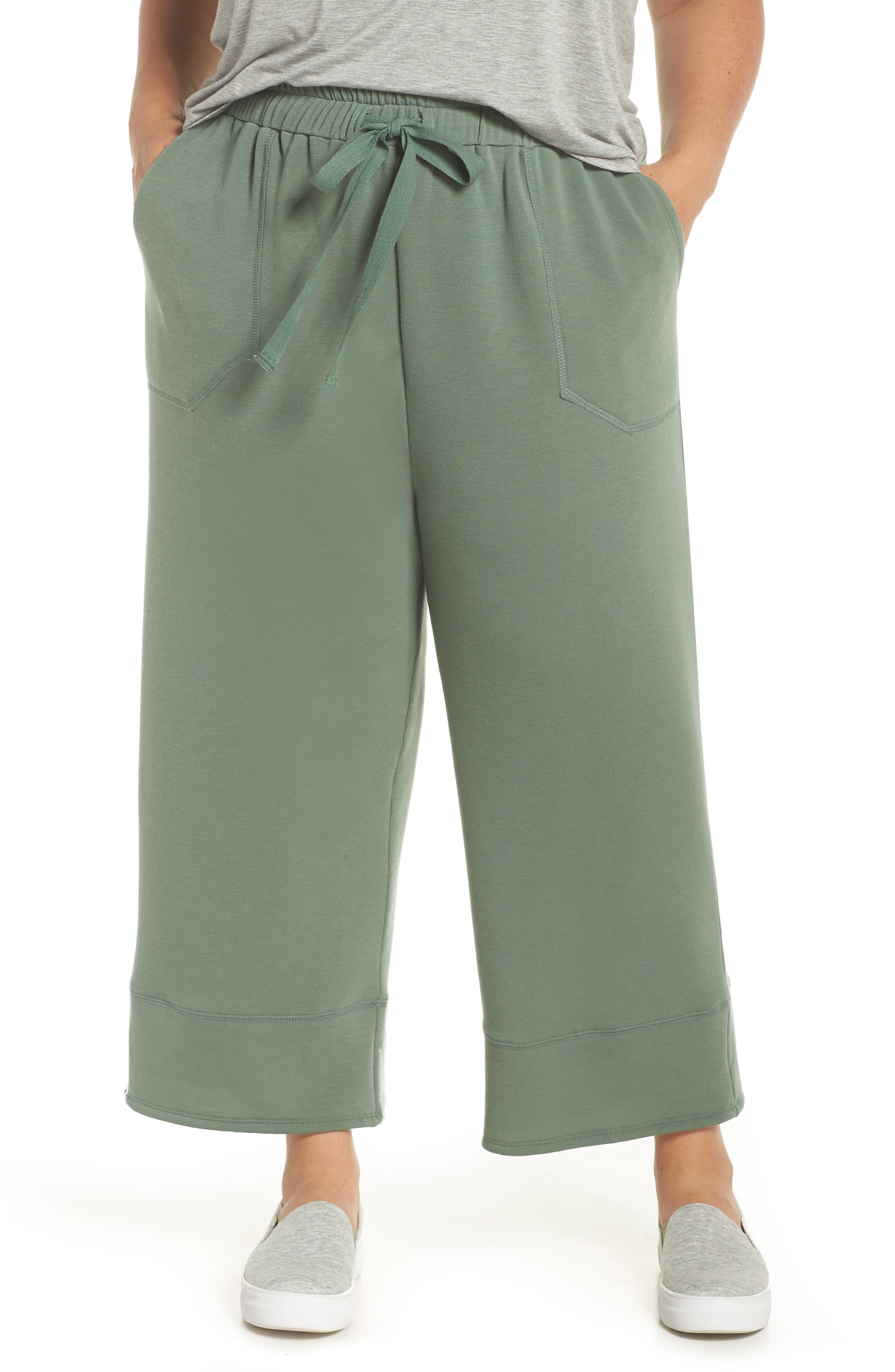 Off Duty Easy Drawstring Pants,                             Main thumbnail 2, color,