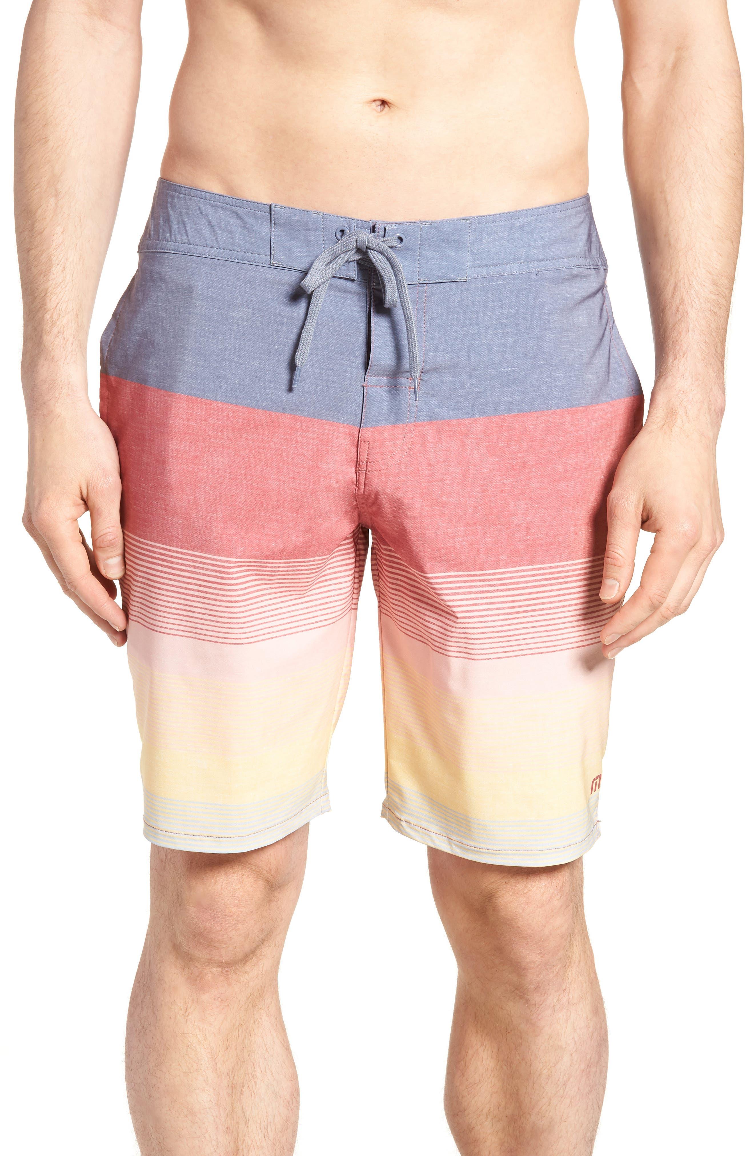 Seegrid Regular Fit Board Shorts,                             Main thumbnail 2, color,