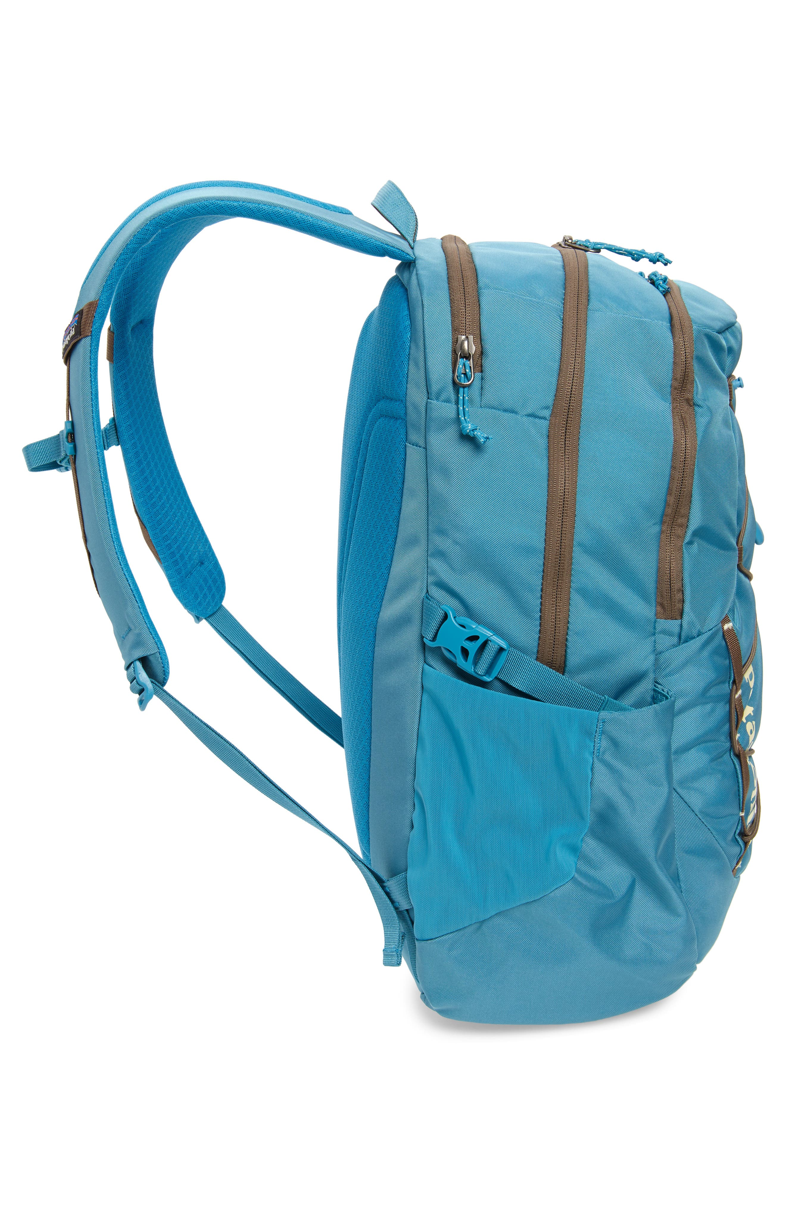 PATAGONIA,                             30L Chacabuco Backpack,                             Alternate thumbnail 5, color,                             MAKO BLUE