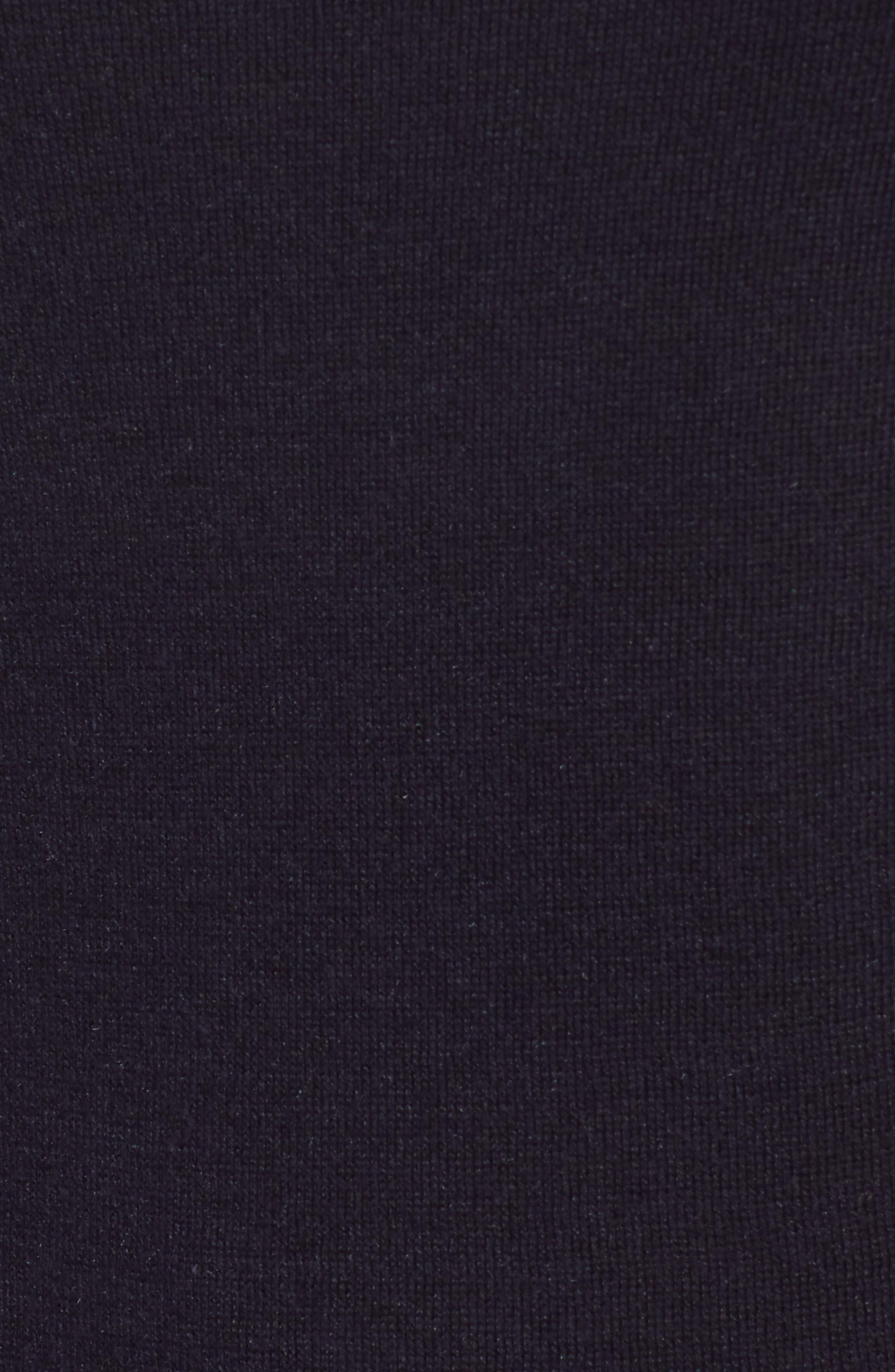 Cotton Blend Pullover,                             Alternate thumbnail 124, color,