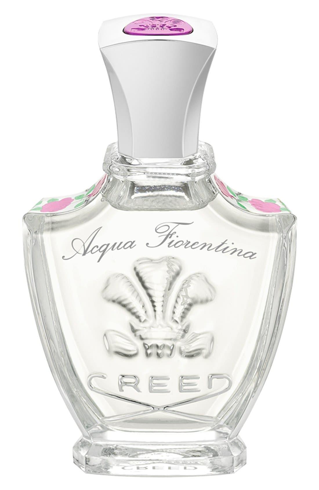 'Acqua Fiorentina' Fragrance,                         Main,                         color, NO COLOR