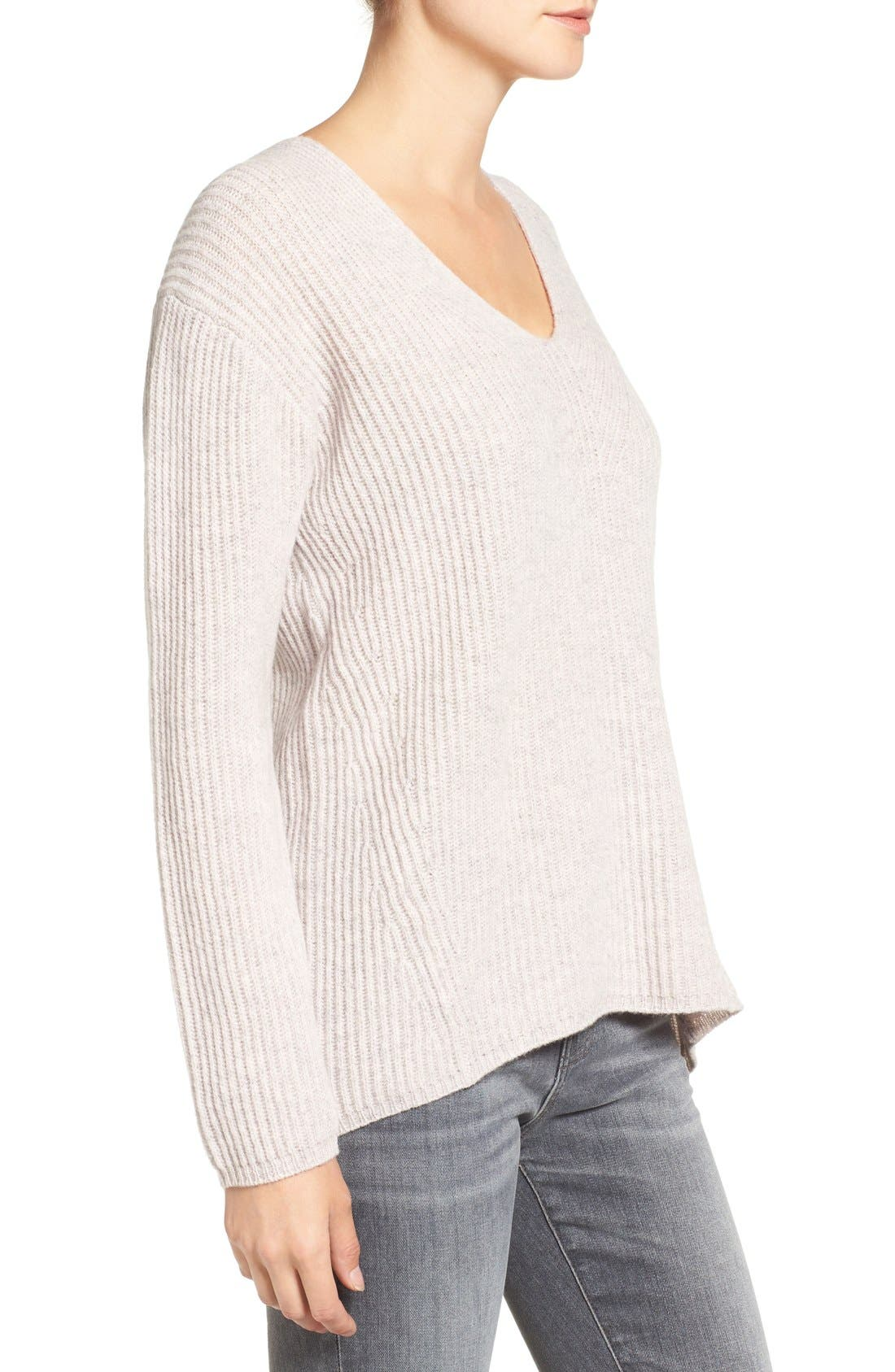 Woodside Pullover Sweater,                             Alternate thumbnail 27, color,