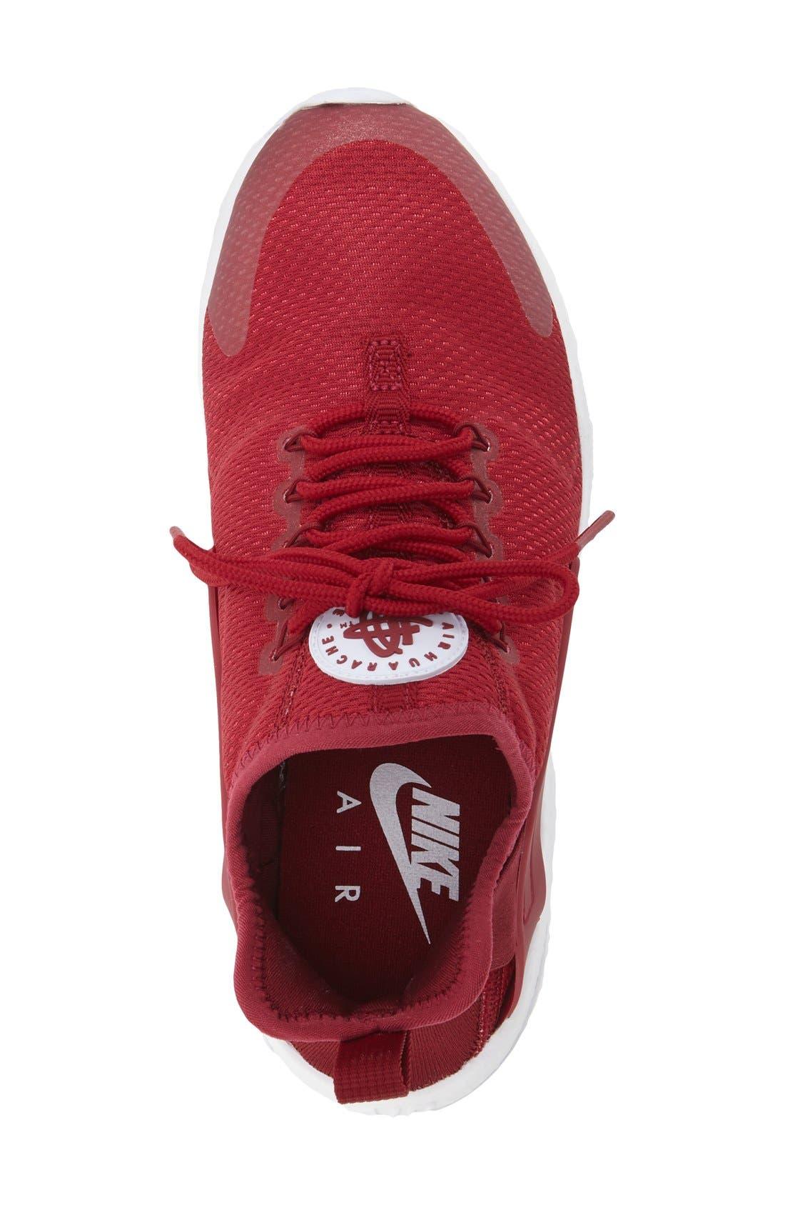 Air Huarache Sneaker,                             Alternate thumbnail 113, color,