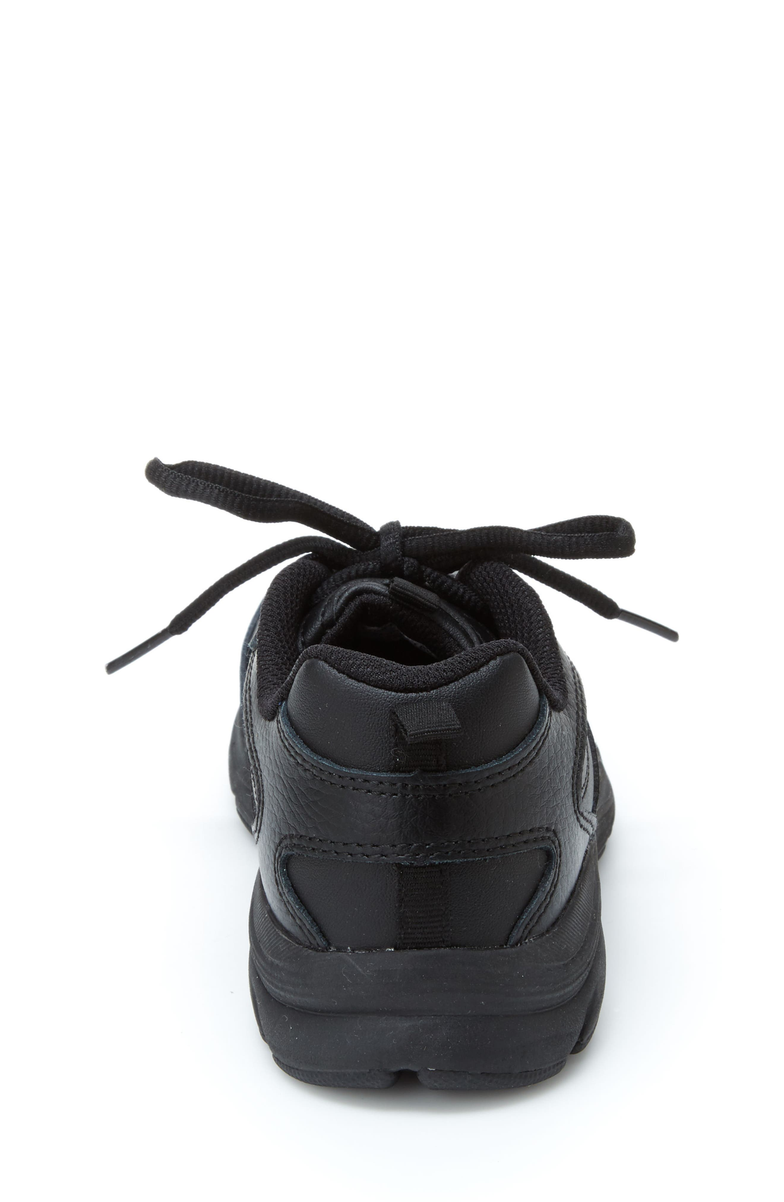 Cooper 2.0 Sneaker,                             Alternate thumbnail 6, color,                             BLACK