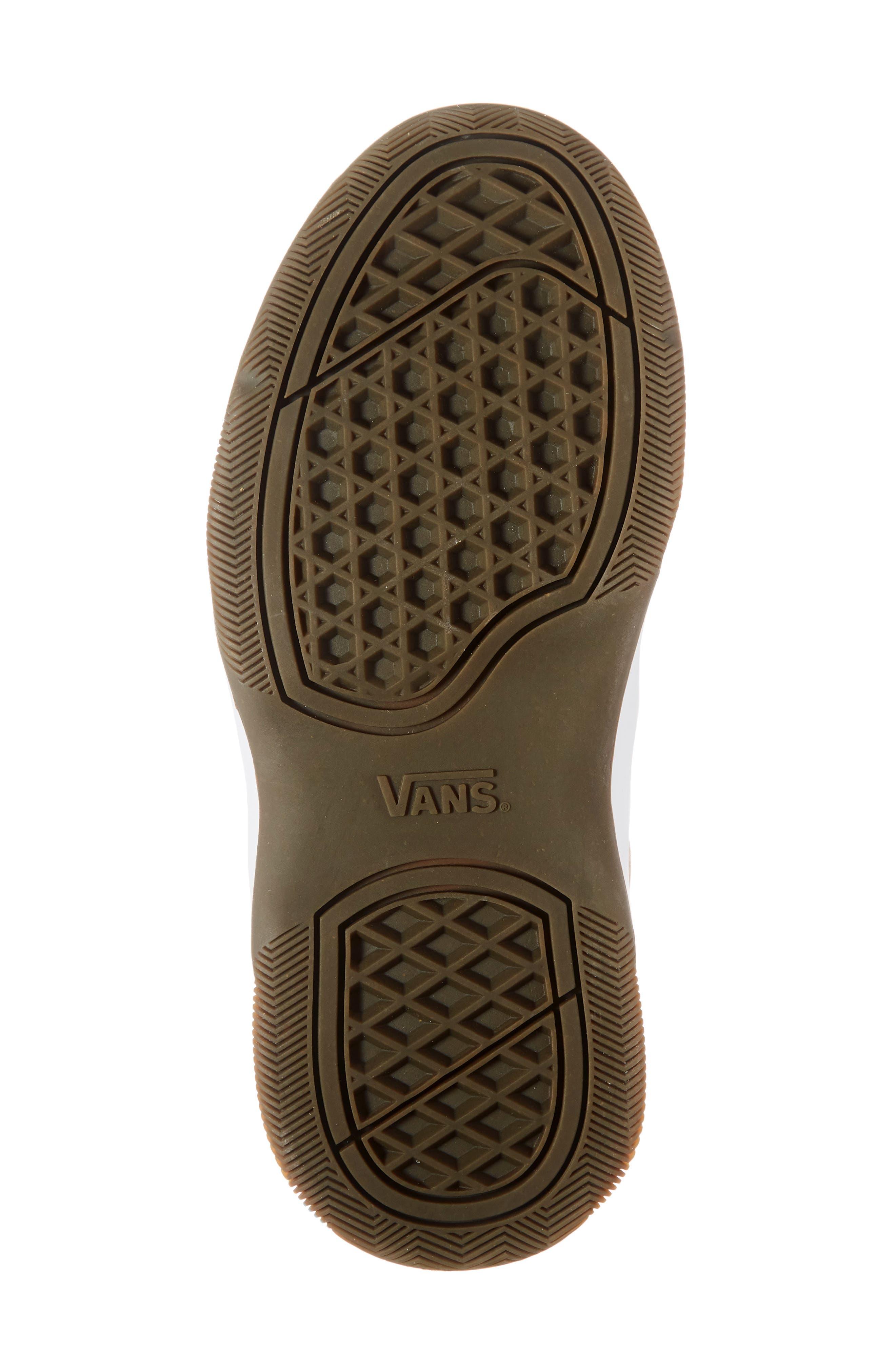 Varix WC Sneaker,                             Alternate thumbnail 6, color,                             MULTI TURTLEDOVE/ TRUE WHITE