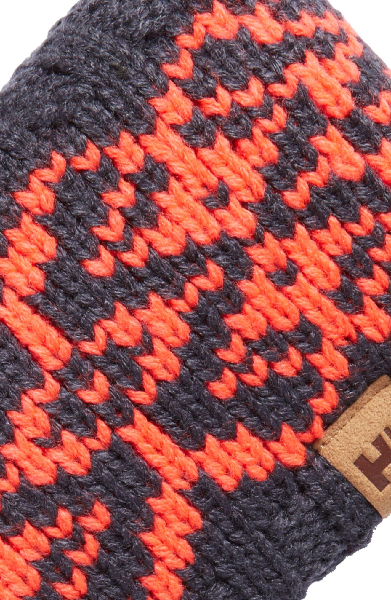 Powder Fleece Lined Headband,                             Alternate thumbnail 2, color,