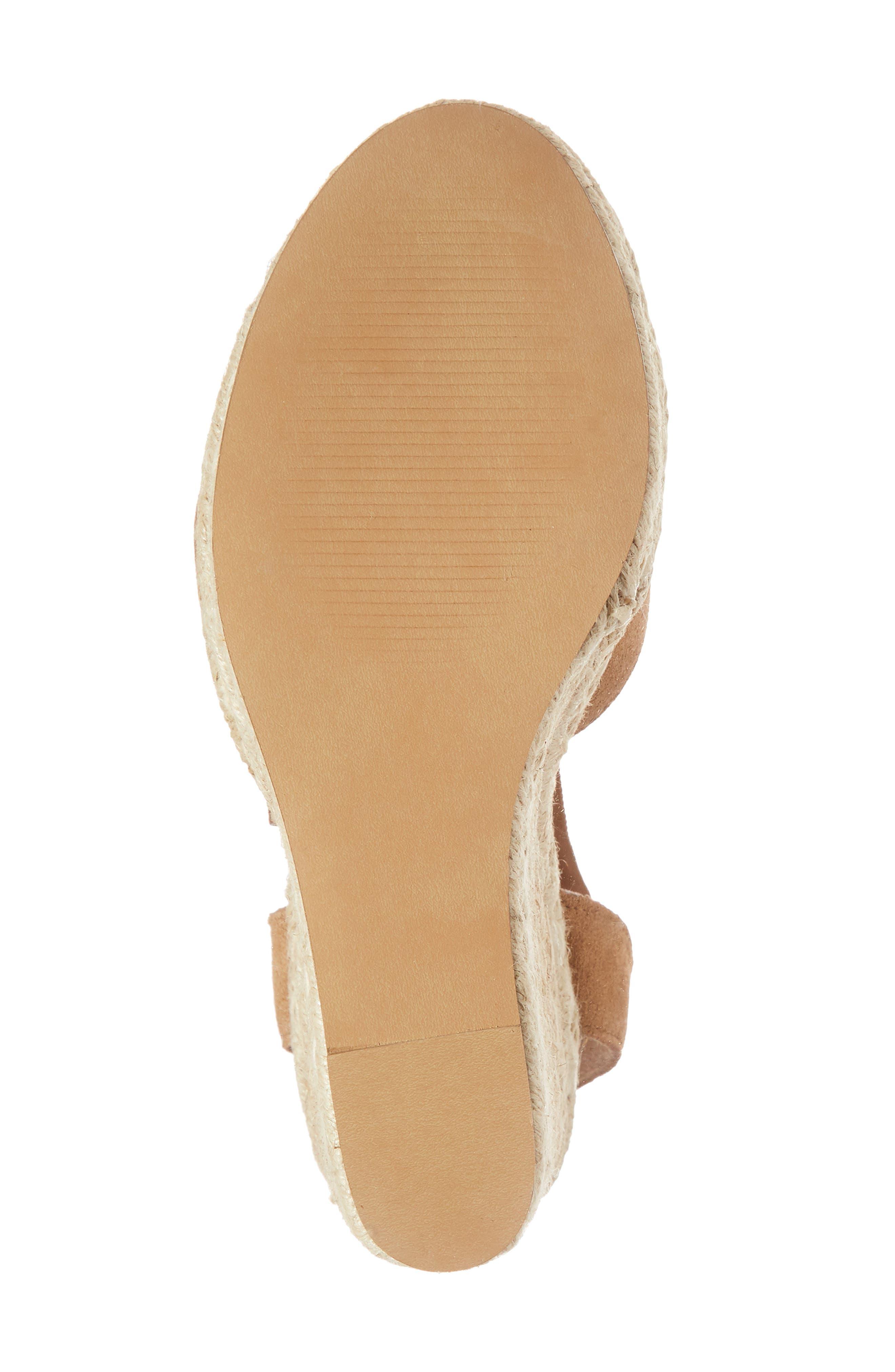 Secret Wedge Wraparound Sandal,                             Alternate thumbnail 12, color,