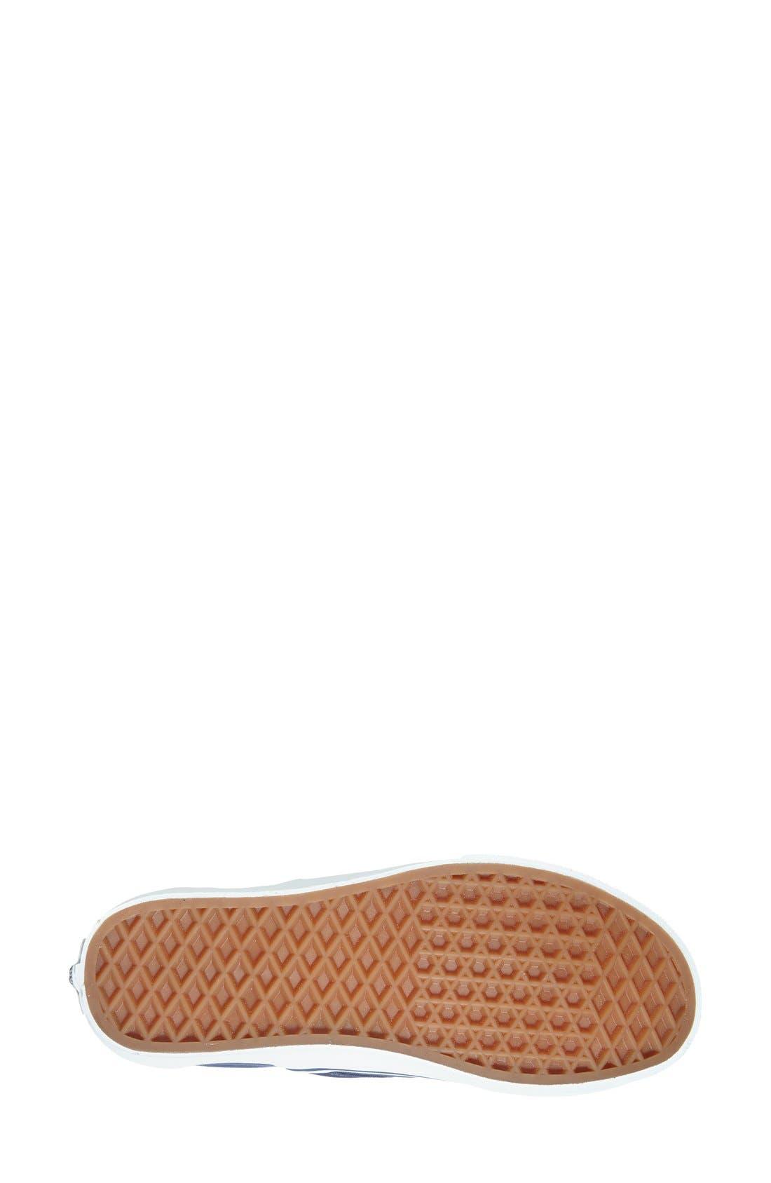 Classic Slip-On Sneaker,                             Alternate thumbnail 157, color,