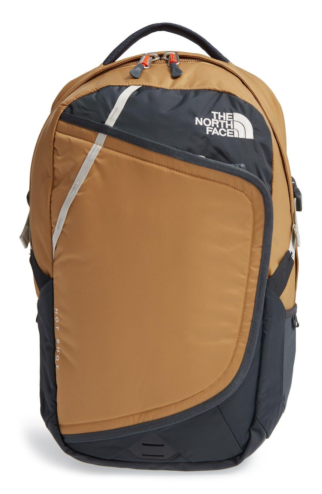 'Hot Shot' Backpack,                             Main thumbnail 4, color,