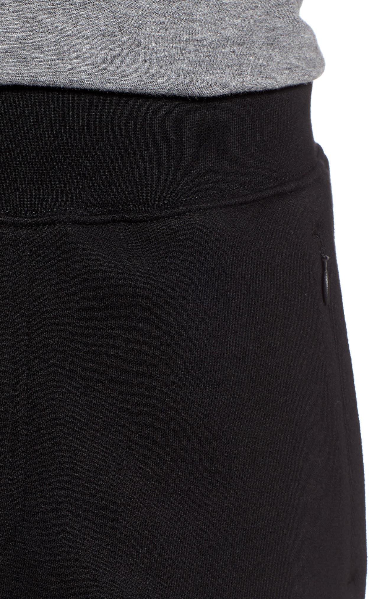 Core Jogger Pants,                             Alternate thumbnail 4, color,                             001