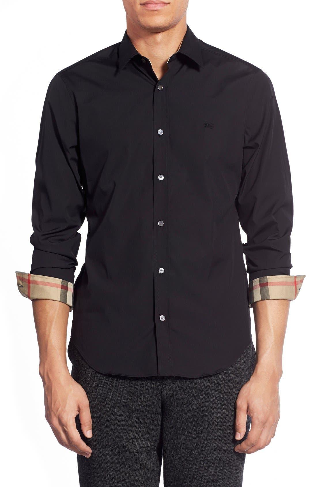 Cambridge Aboyd Sport Shirt,                         Main,                         color,
