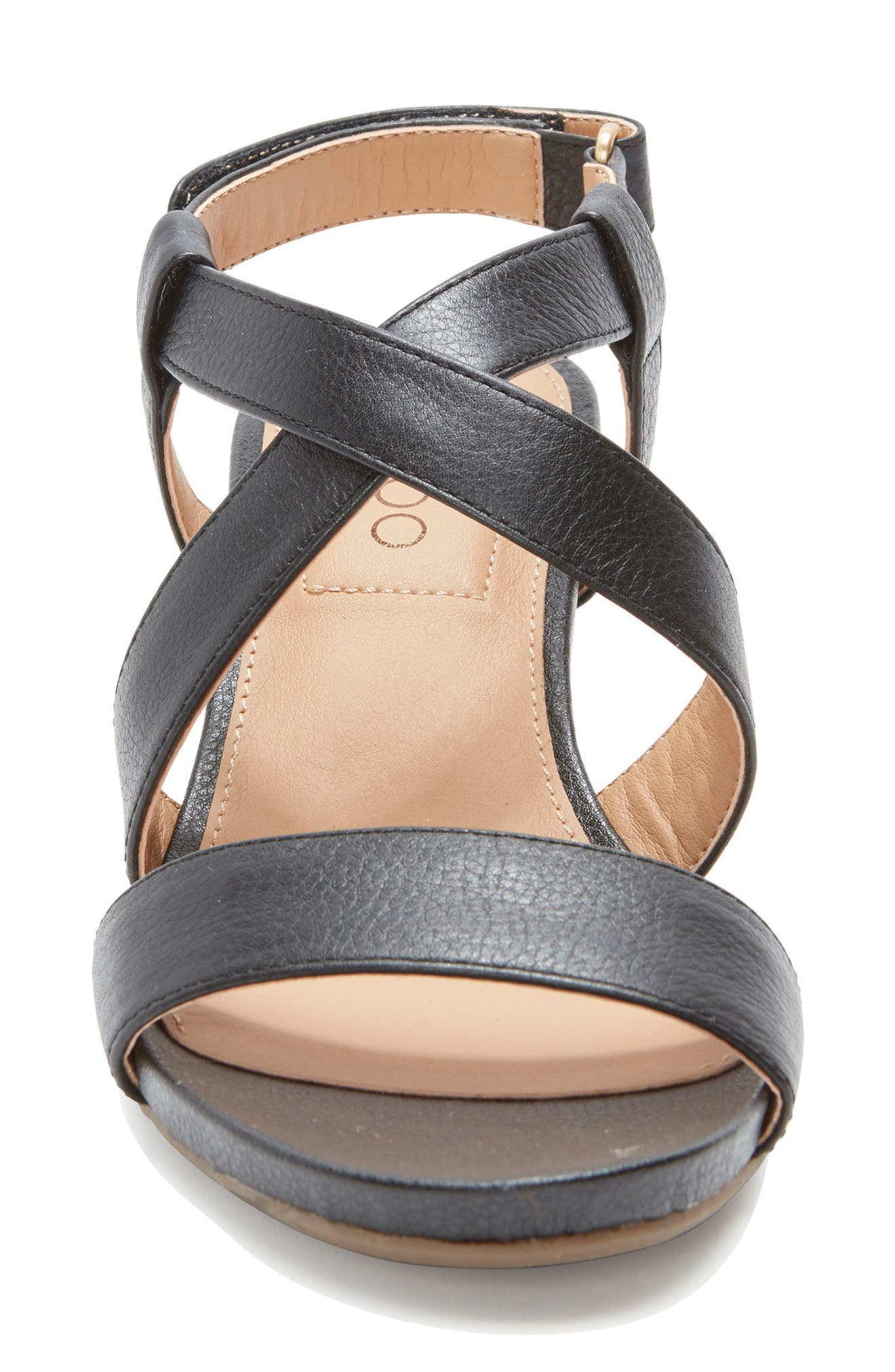Payton Strappy Wedge,                             Alternate thumbnail 10, color,