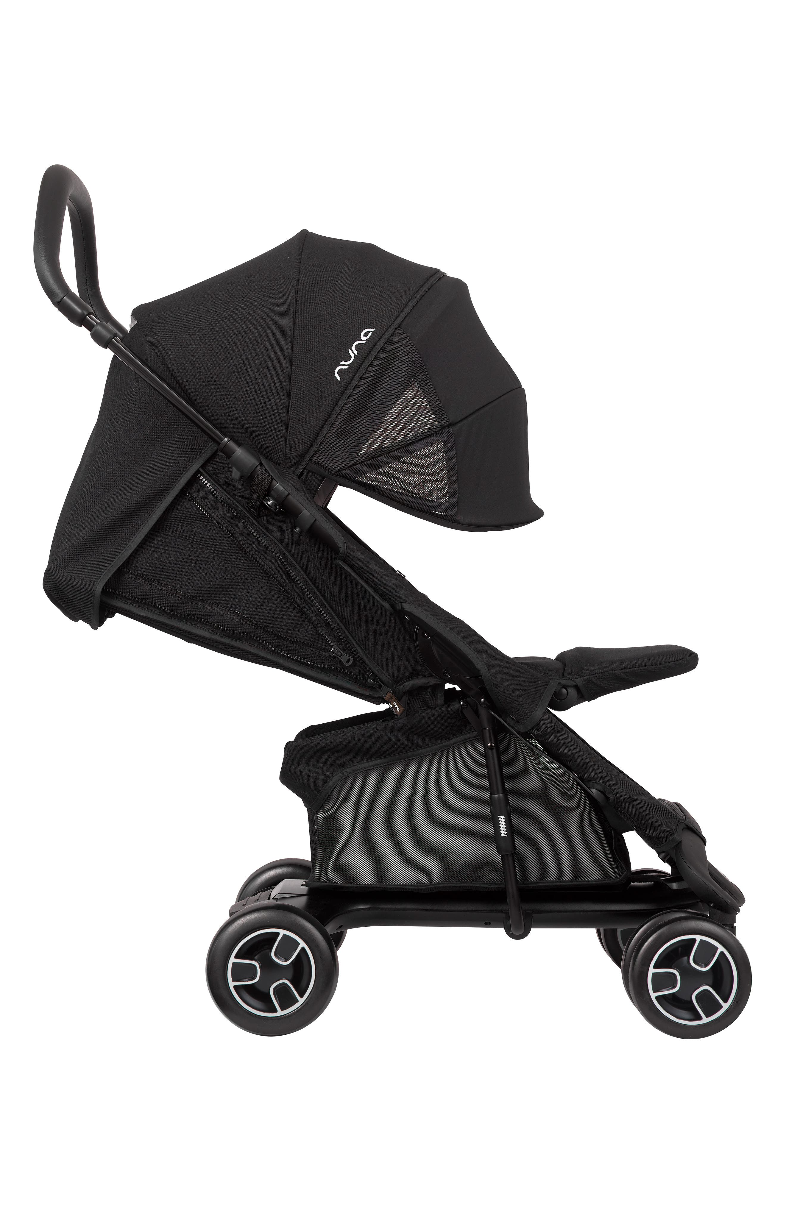 PEPP<sup>™</sup> Next Stroller,                             Alternate thumbnail 3, color,                             CAVIAR