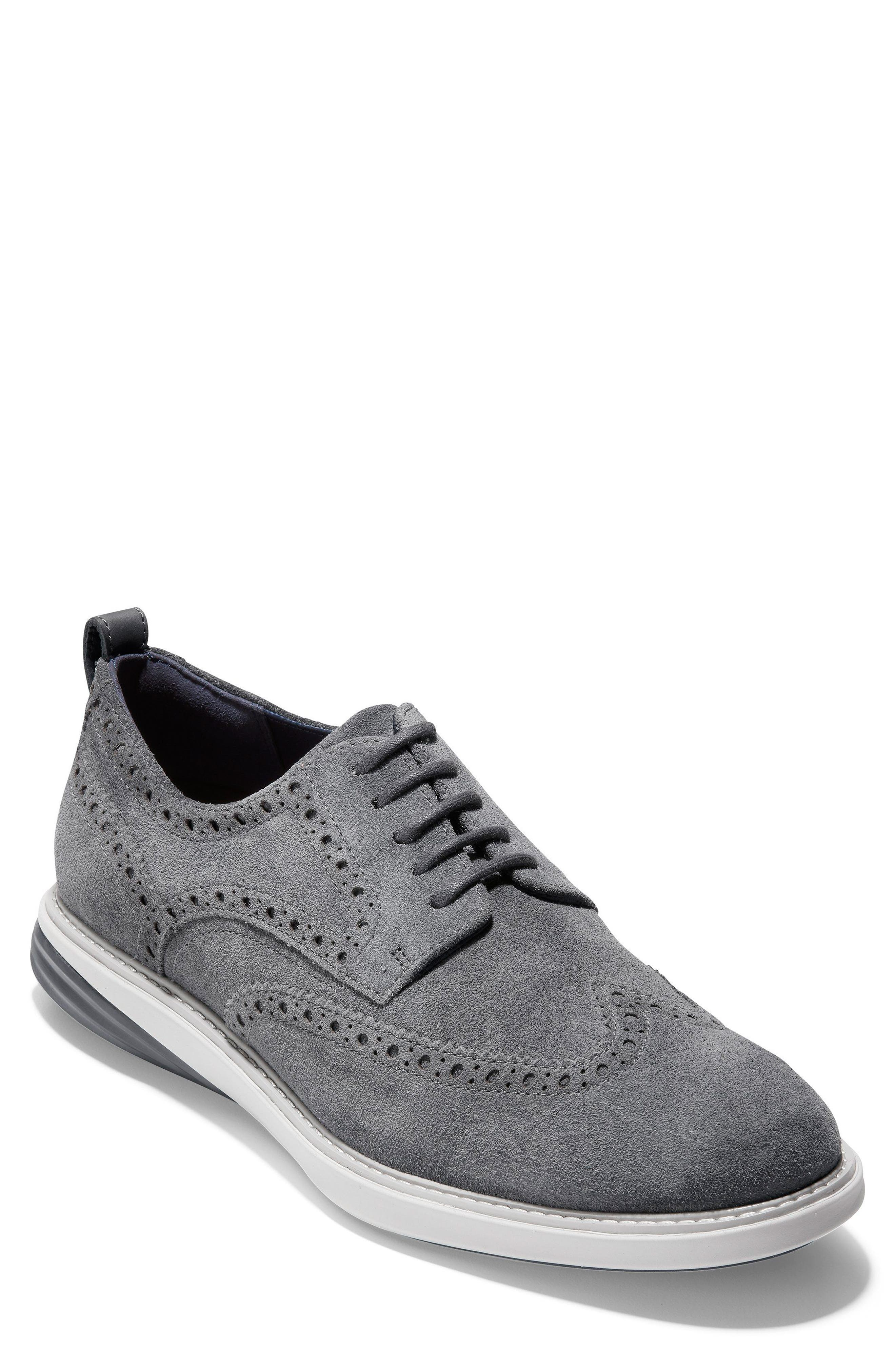 Grand Evolution Wingtip,                             Main thumbnail 1, color,
