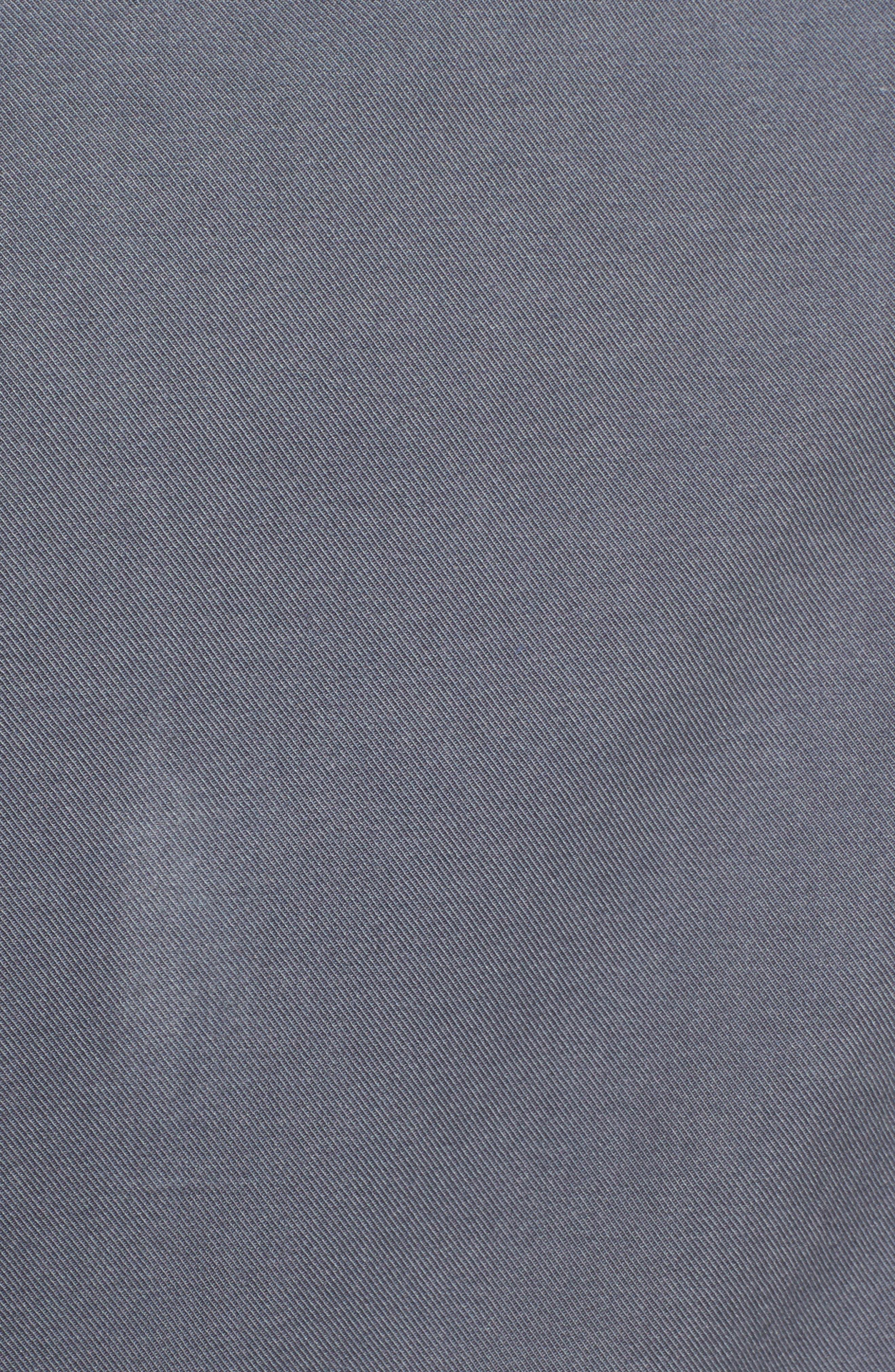 Roll Sleeve Utility Jacket,                             Alternate thumbnail 5, color,                             030