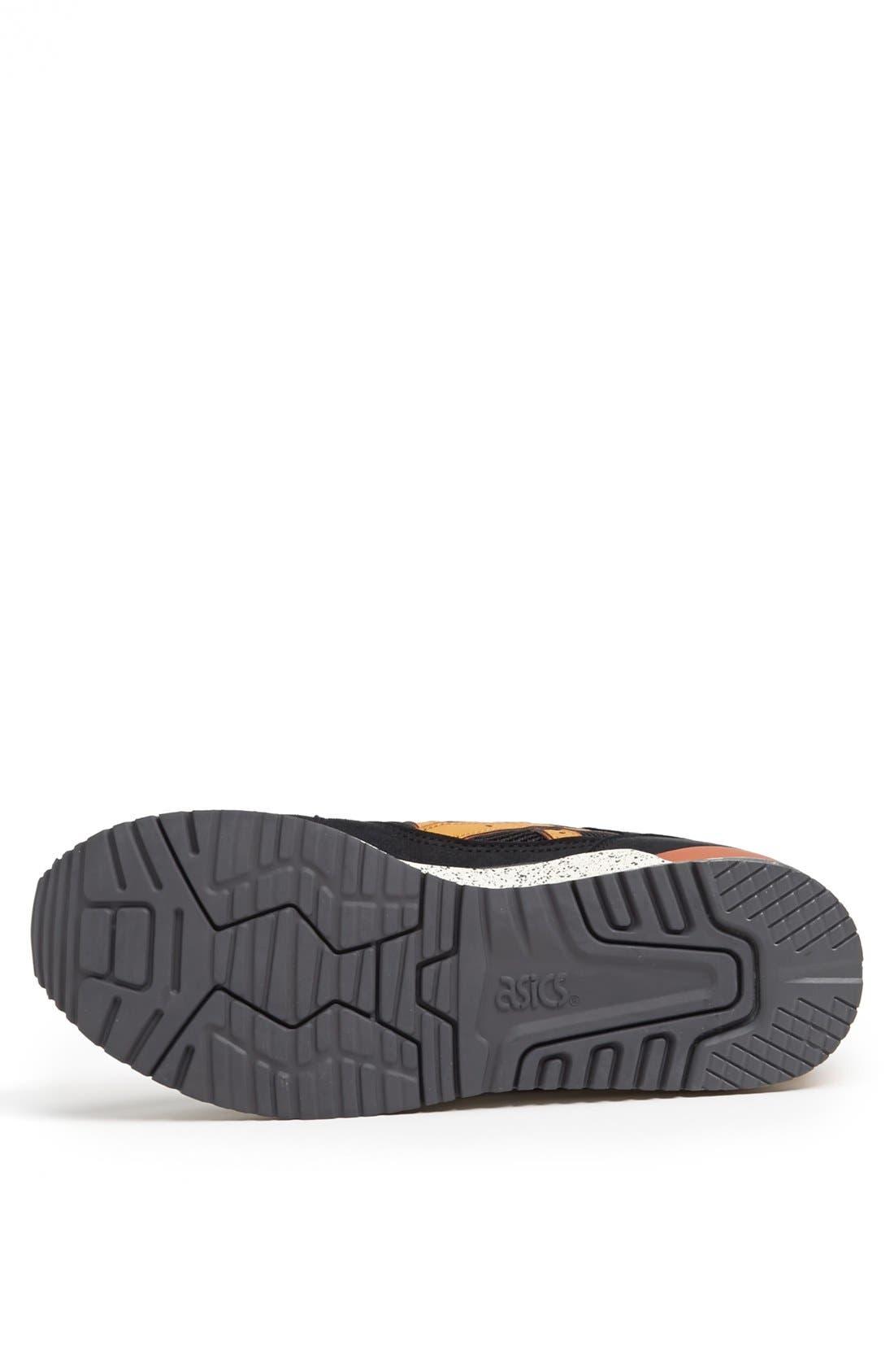 ASICS<SUP>®</SUP>,                             'GEL-Lyte III' Sneaker,                             Alternate thumbnail 2, color,                             002