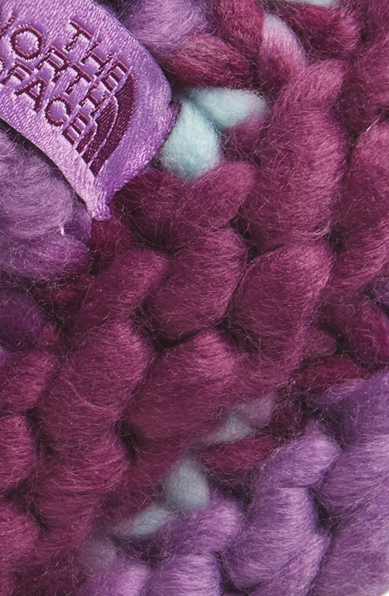 Nanny Knit Earband,                             Alternate thumbnail 2, color,                             510